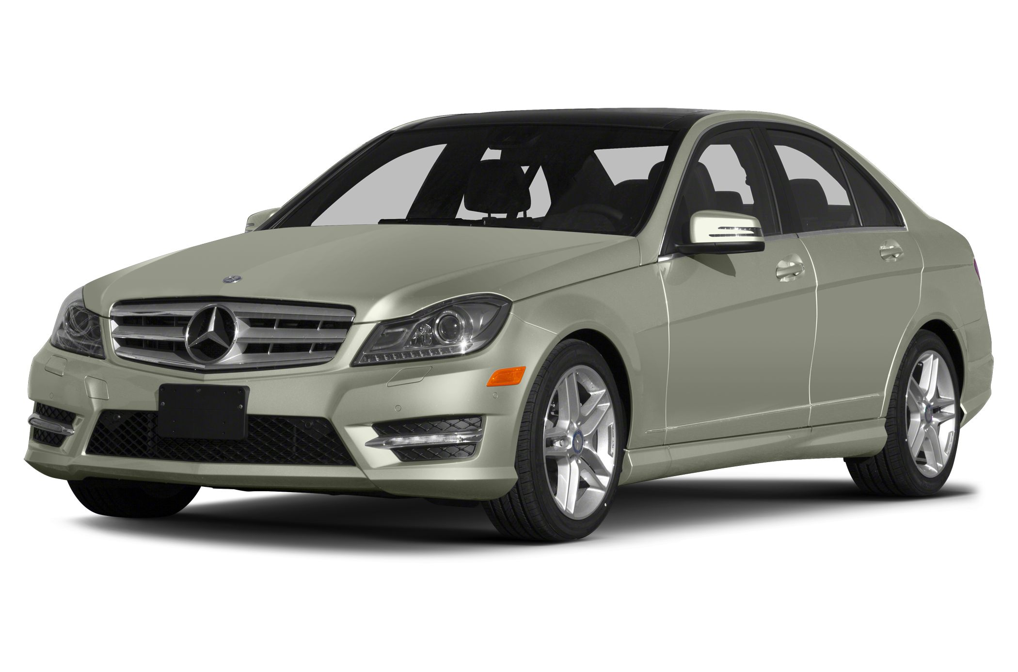2013 MERCEDES C-Class SPORT Drive this terrific-looking Luxury Vehicle home today New Inventory