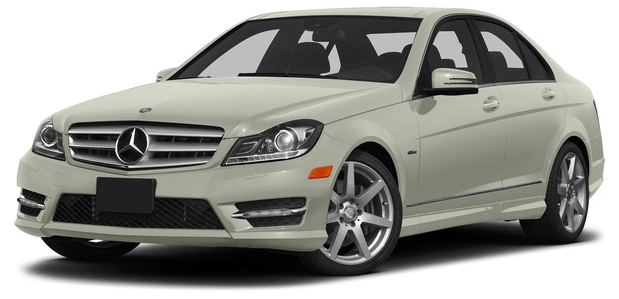 2013 MERCEDES C-Class C350 Sport We sold this one owner C350 Sport sedan new We have CPO Certifie