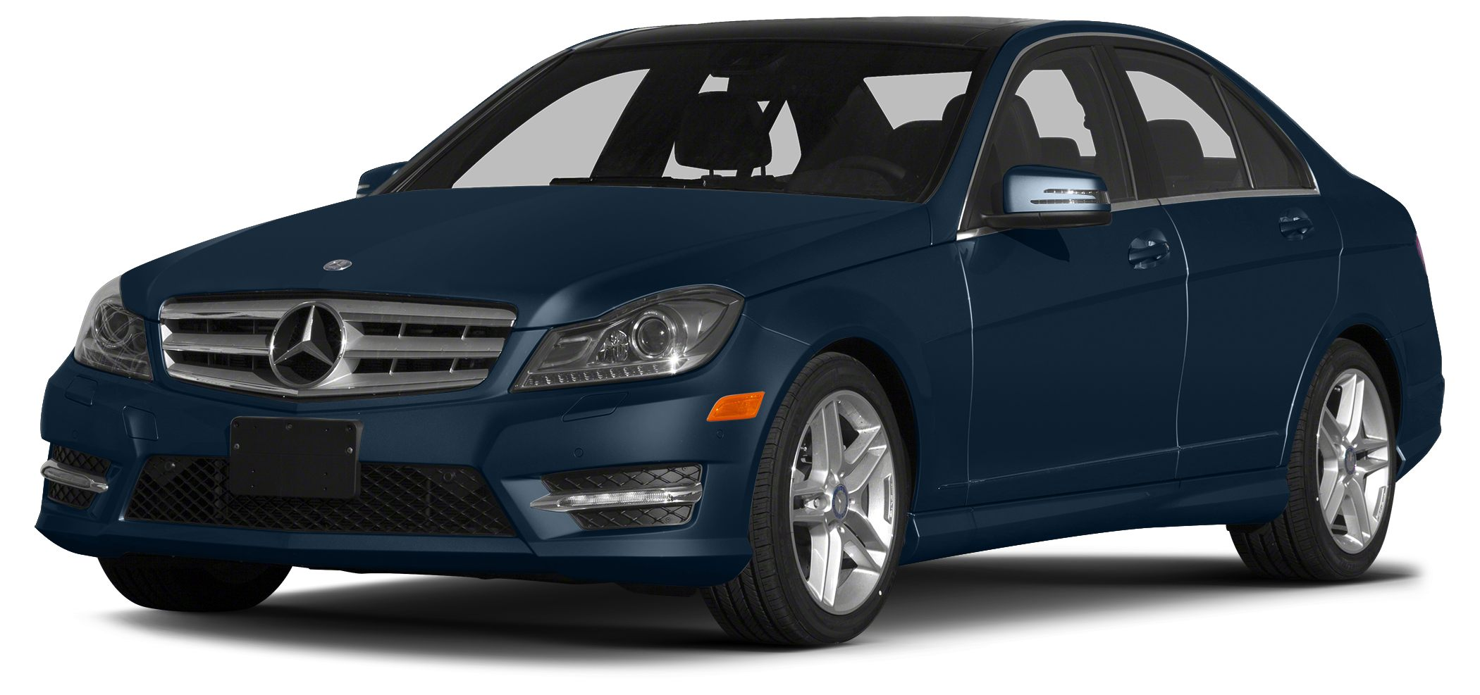 2013 MERCEDES C-Class C 300 Luxury 4MATIC For more information on this vehicle contactKia Certifie