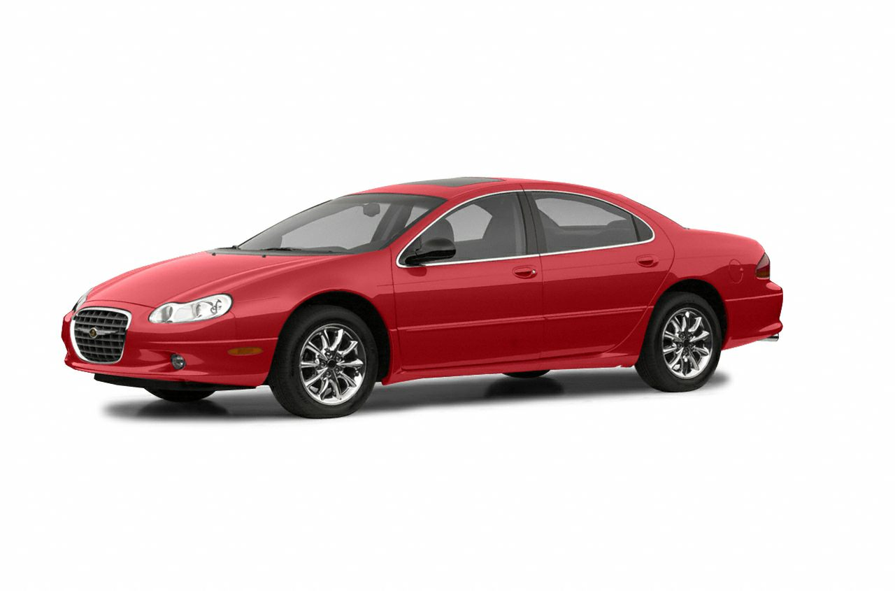 2003 Chrysler Concorde LXi OUR PRICESYoure probably wondering why our prices are so much lower t