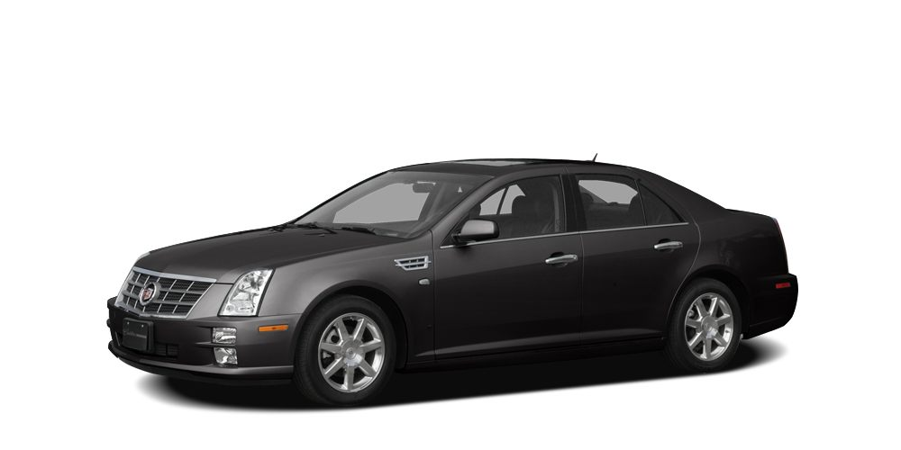 2008 Cadillac STS V6 Cadillac has done it again They have built some really good vehicles and thi