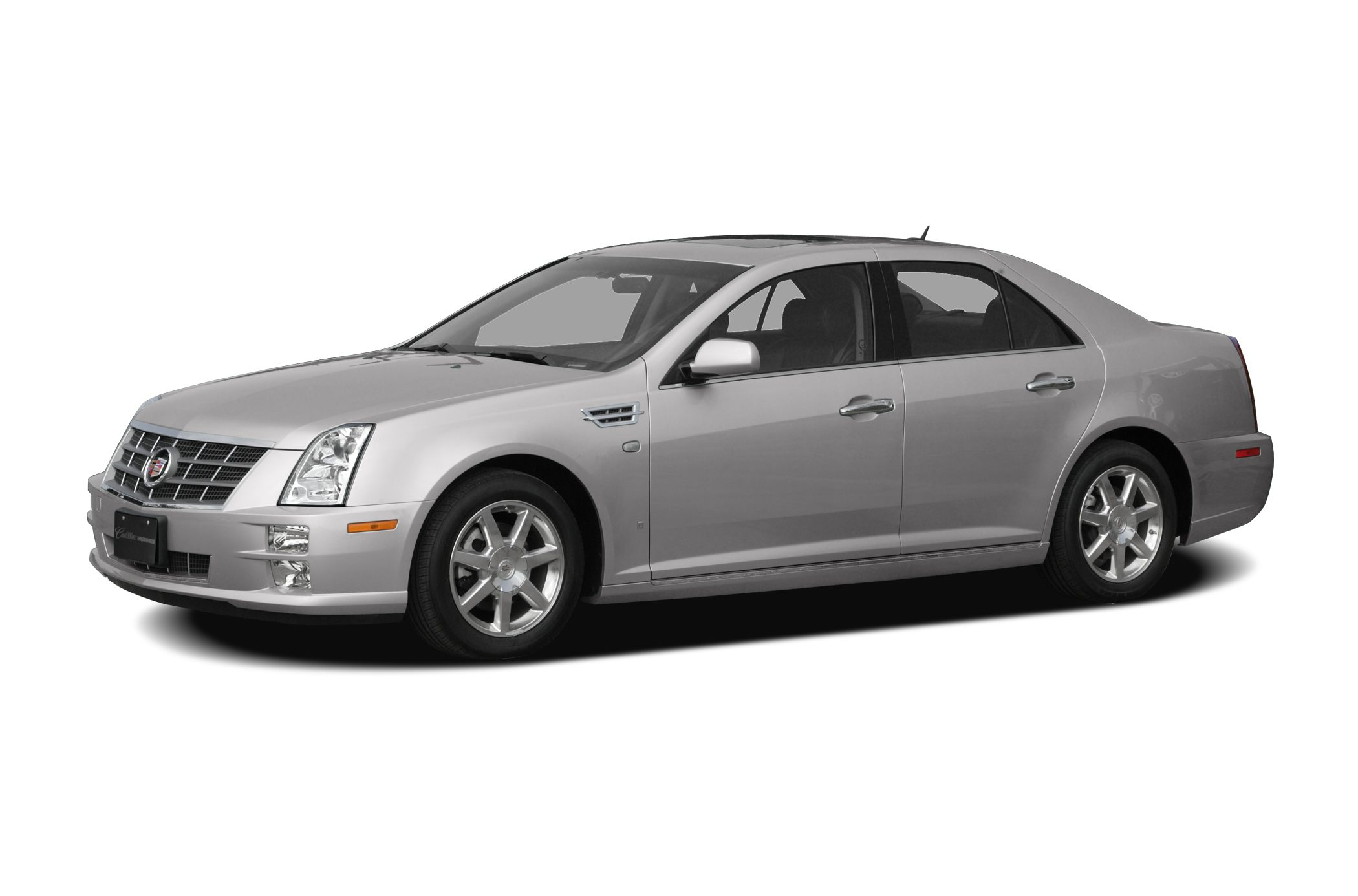 2008 Cadillac STS V6 VEHILCE IS LOCATED  1833 HWY 78 EAST OXFORD AL 36203 866-215-4052 ADDITIONAL