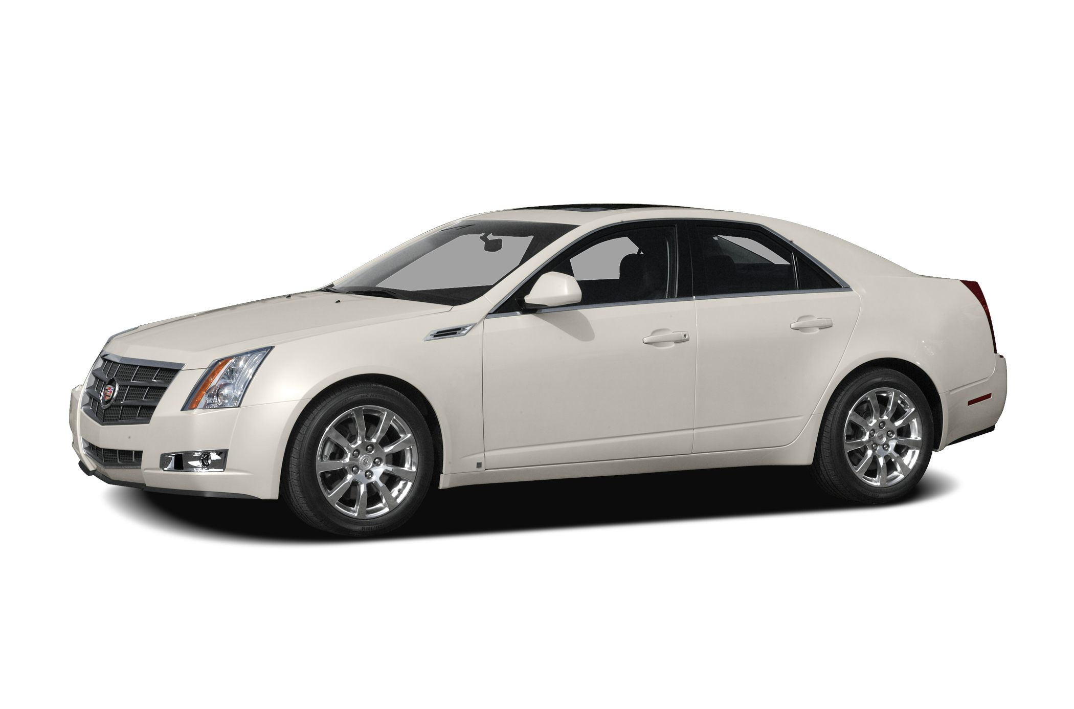 2008 Cadillac CTS Base Miles 72762Color Silver Stock N1220A VIN 1G6DF577X80135453
