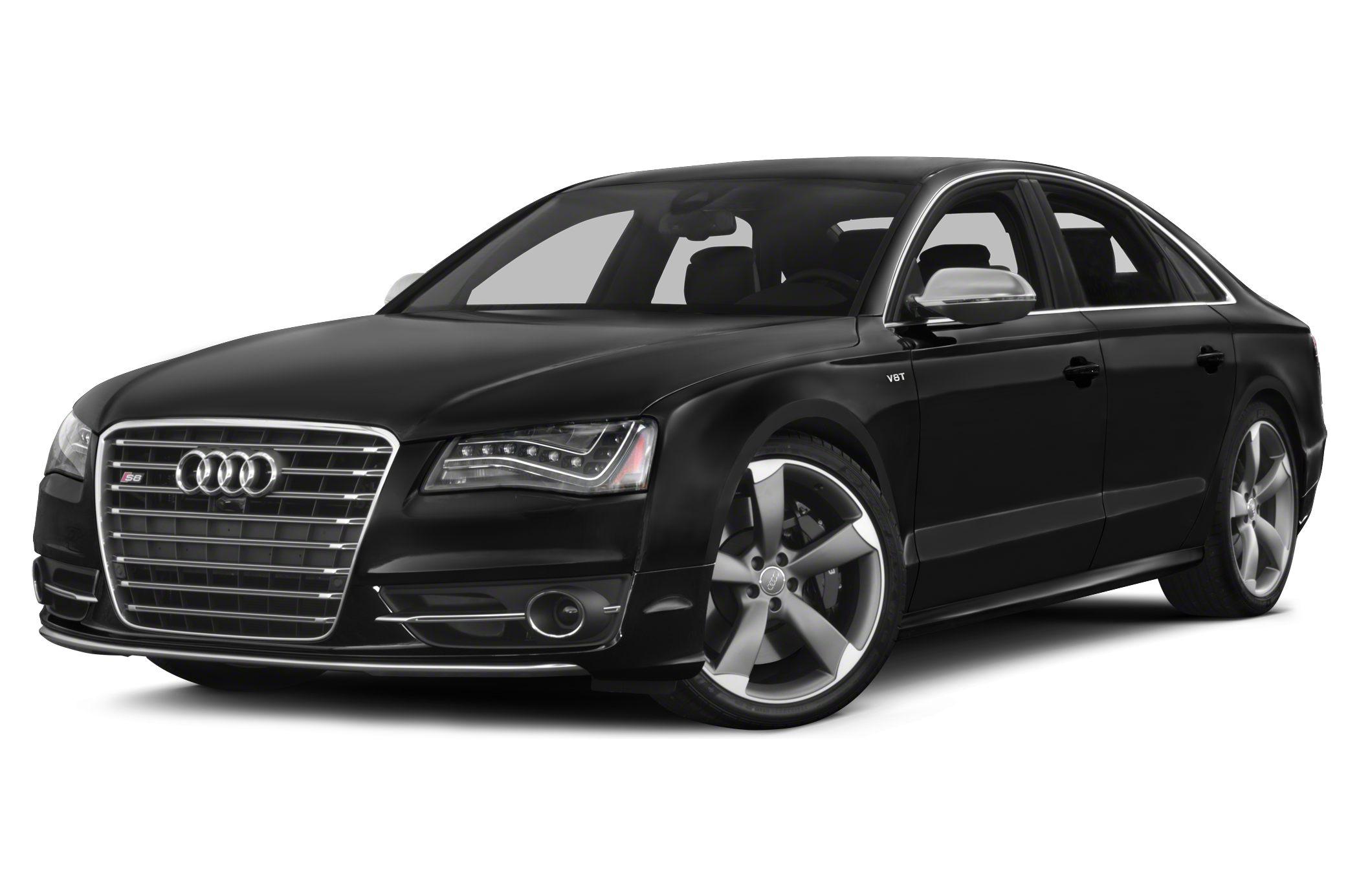 2014 Audi S8 40T quattro Miles 17477Color Gray Stock 17449 VIN WAUD2AFD3EN008001