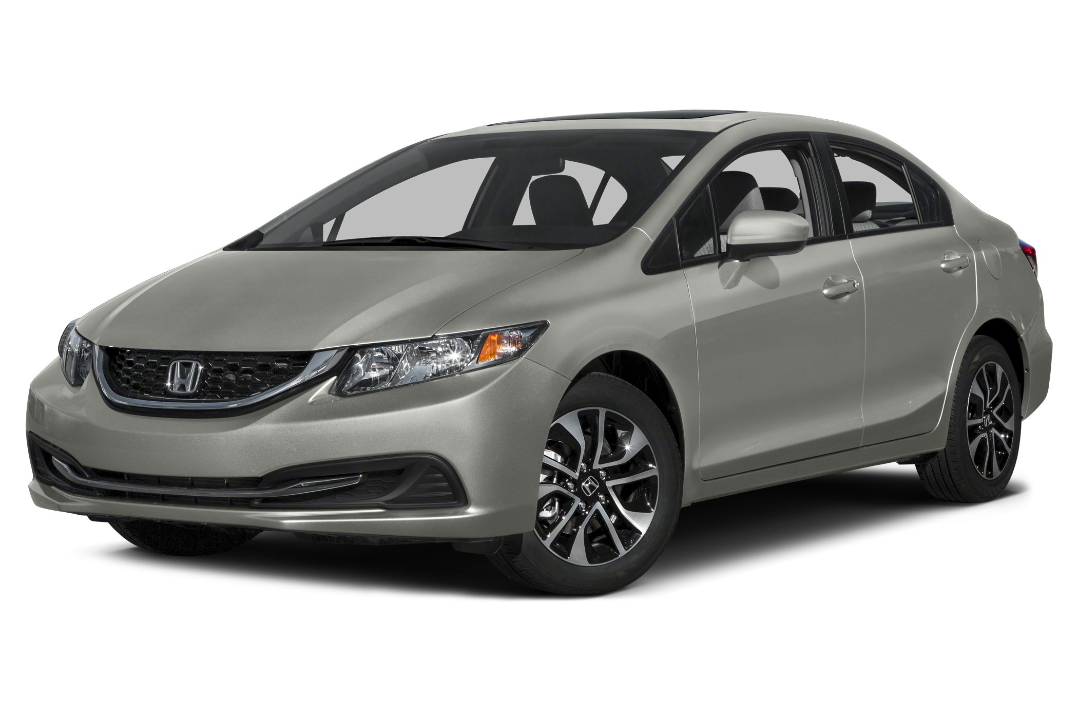 2015 Honda Civic EX This vehicle comes with our best price guarantee Find a better on a similar v