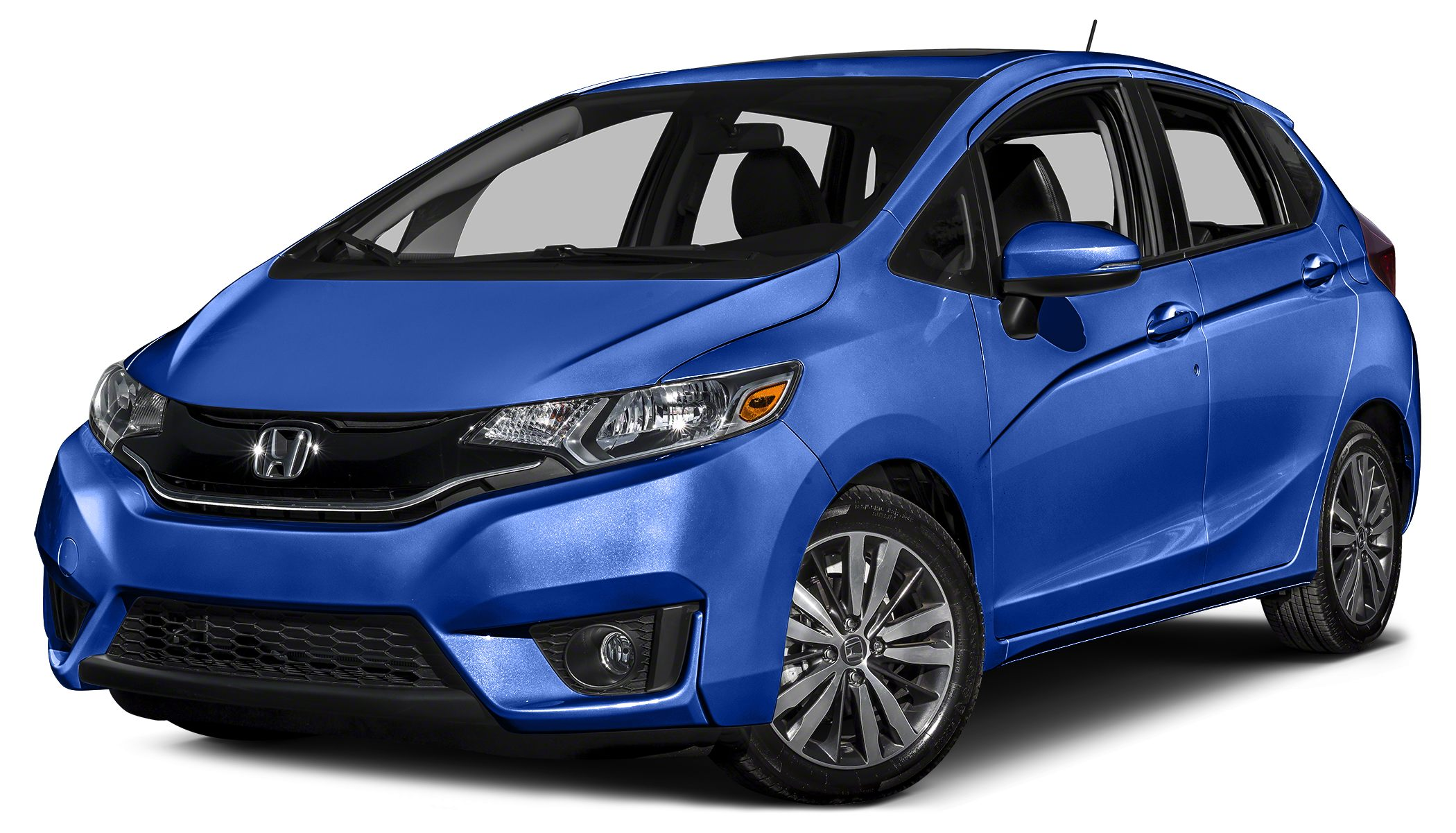 2015 Honda Fit EX-L ONLY 6K MILES HONDA CERTIFIED 7 YEAR 100000 MILE POWER TRAIN WARRANTY PLUS