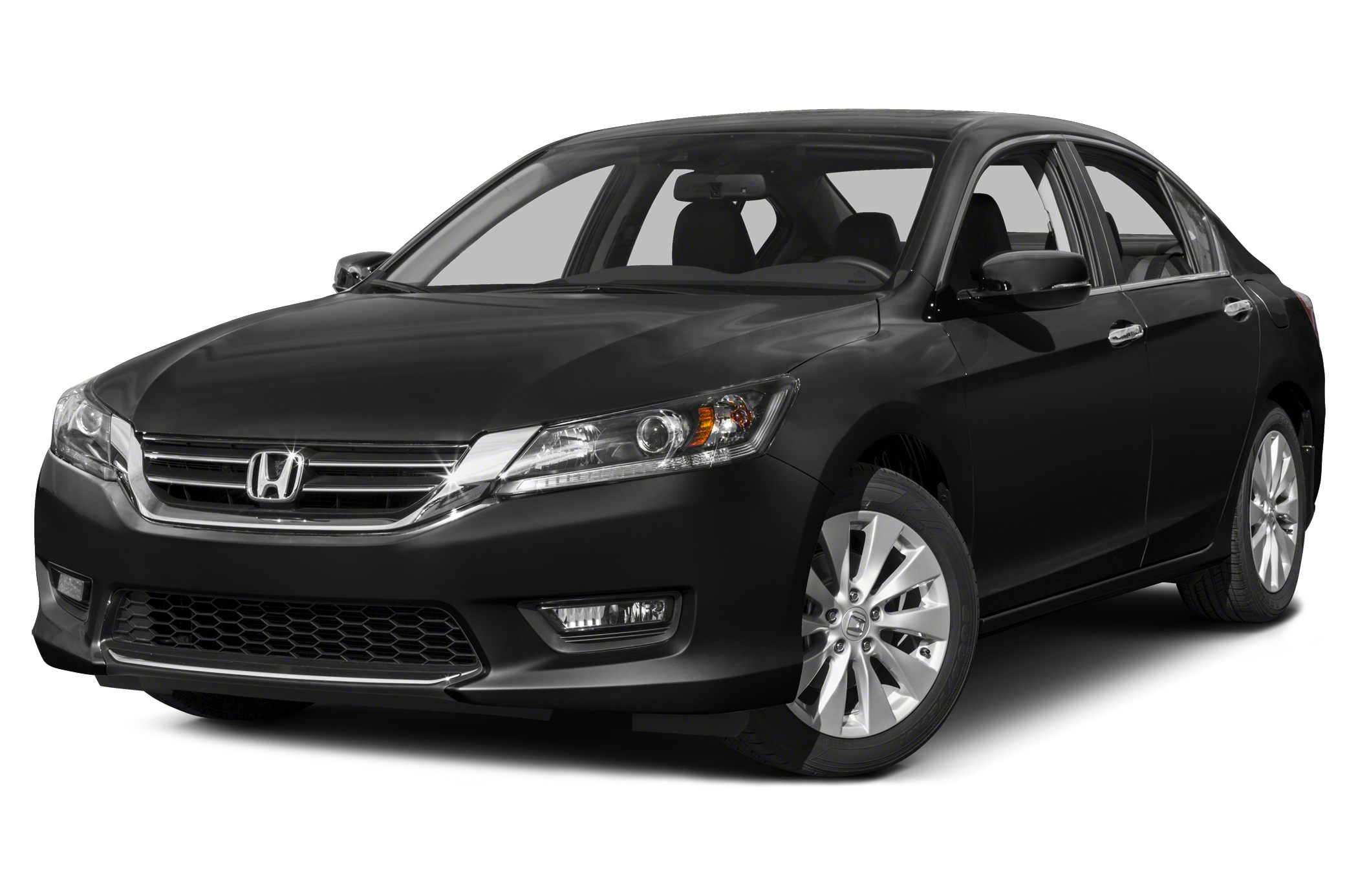 2015 Honda Accord EX-L HERES A LOADED ACOORDV6LEATHERGORGEOUS WITH ONLY 11K MILES FOLKSSAVE