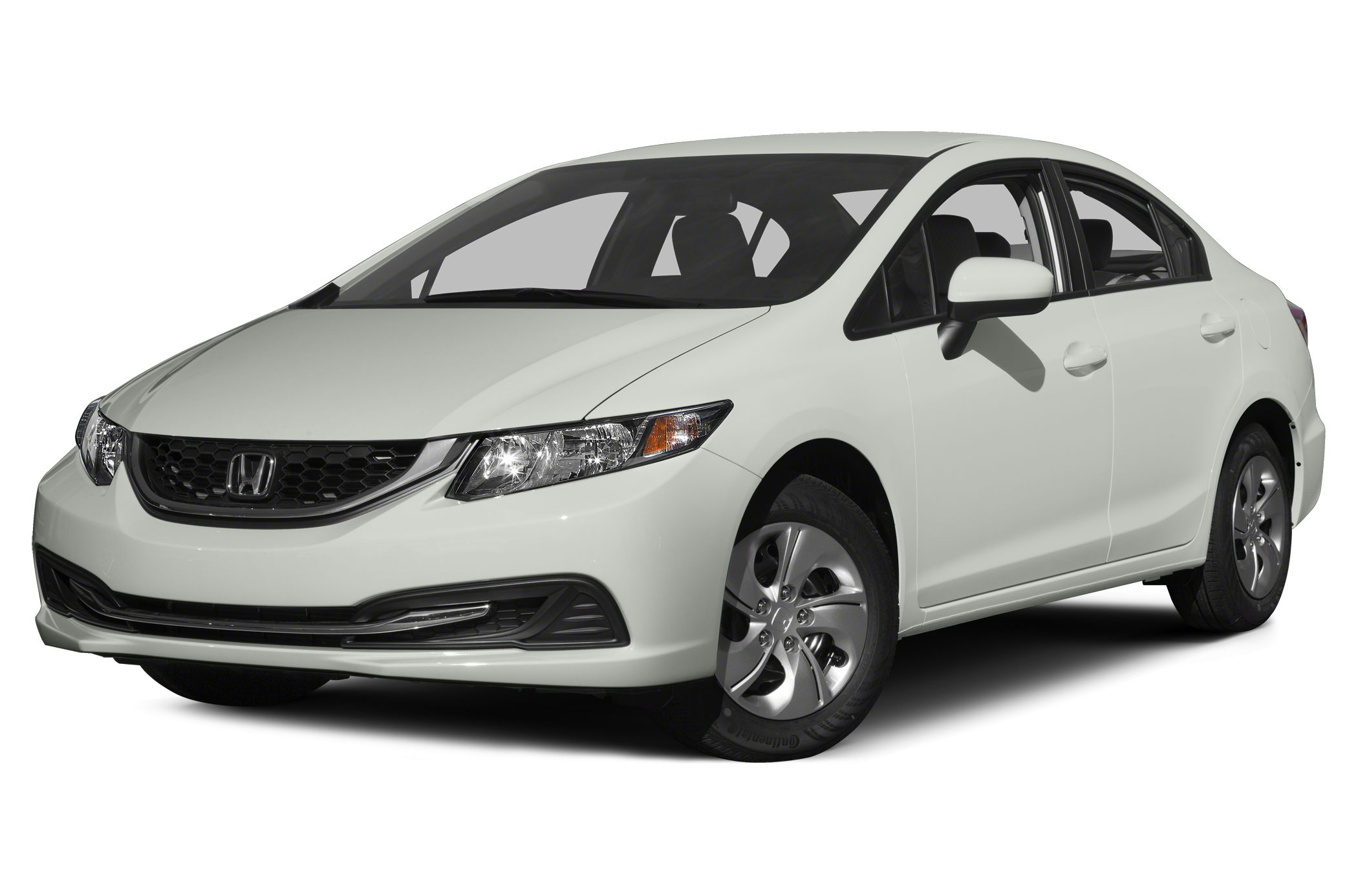 2015 Honda Civic LX Civic LX 4D Sedan CVT FWD Crystal Black Pearl and Black Cloth Dont let