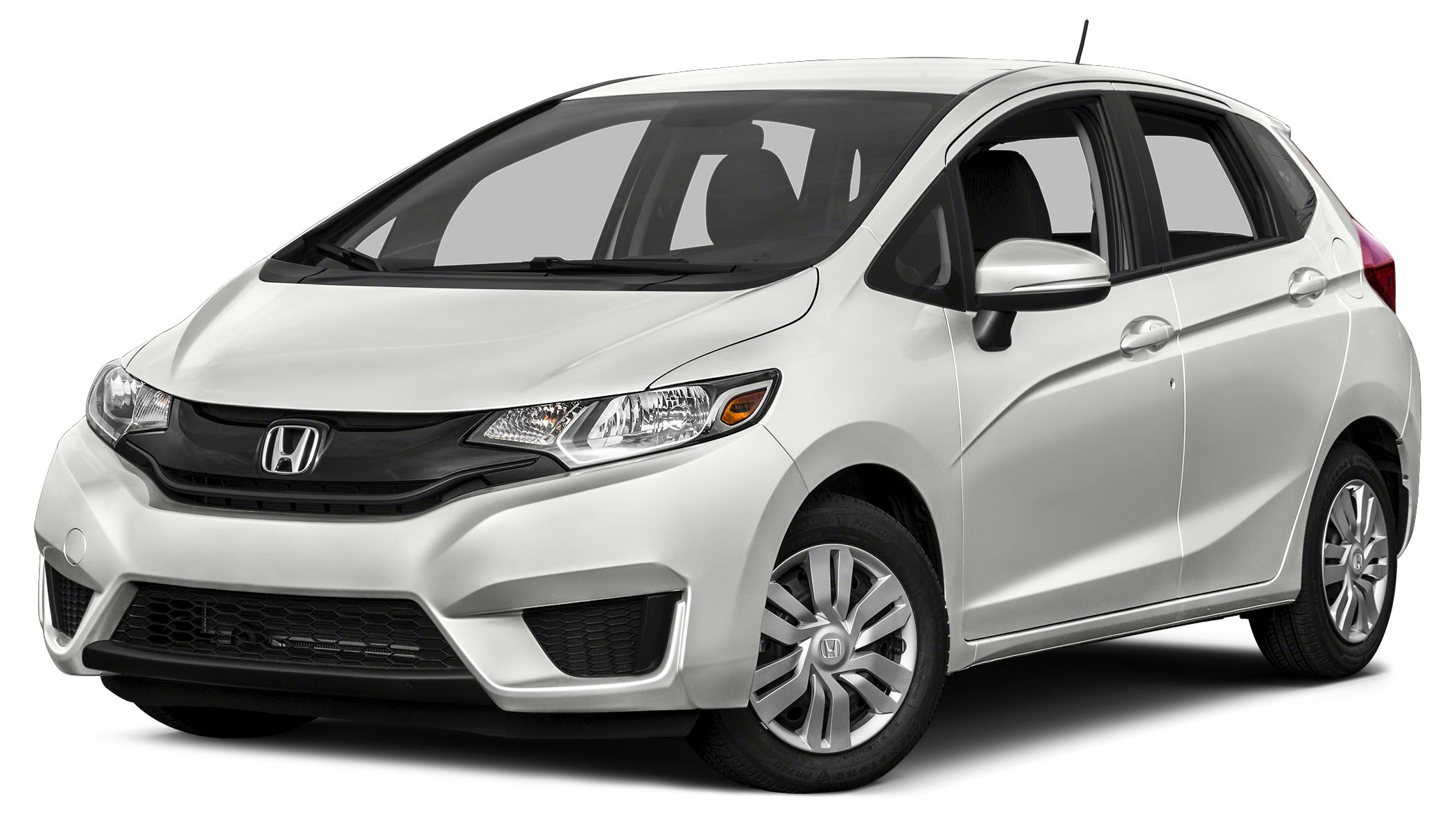 2015 Honda Fit LX This 2015 Honda Fit 4dr 5dr Hatchback Manual LX features a 15L 4 CYLINDER 4cyl