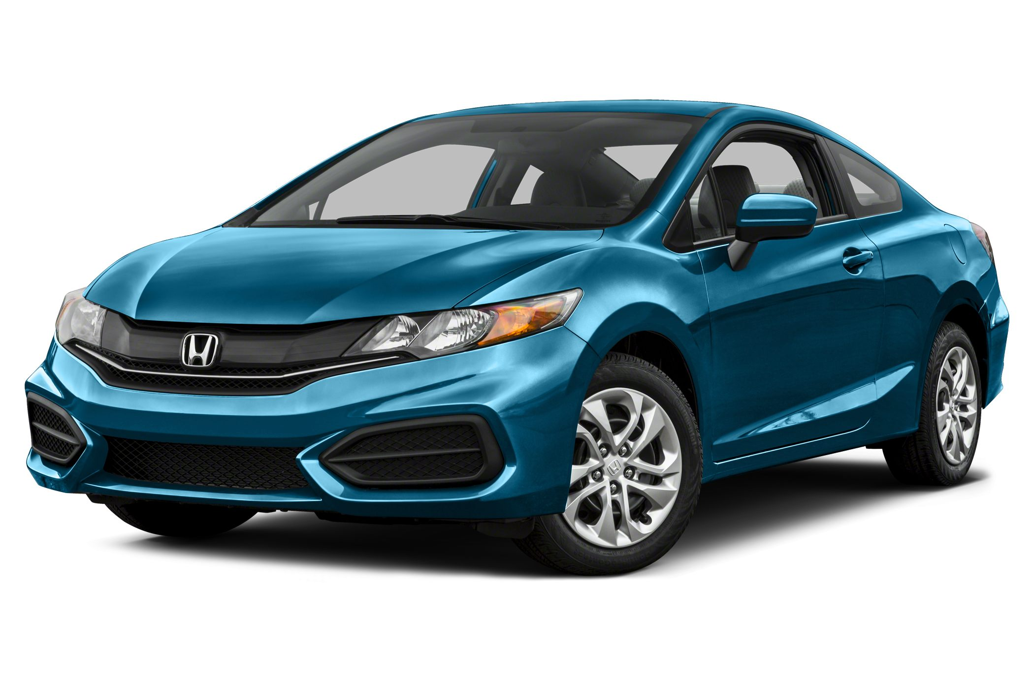 2015 Honda Civic LX Outstanding design defines the 2015 Honda Civic Roomy comfortable and pract