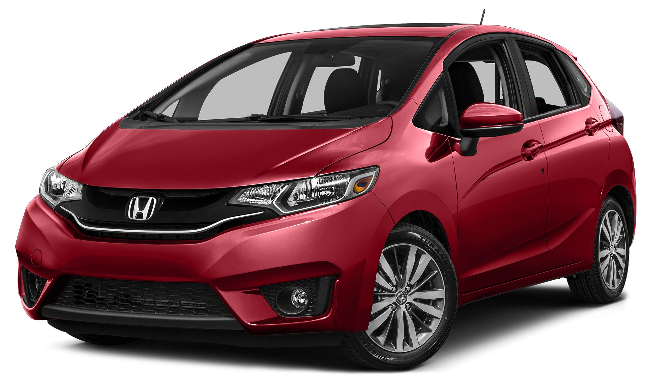2015 Honda Fit EX What a price for a 15 Talk about a deal Dont pay too much for the family car