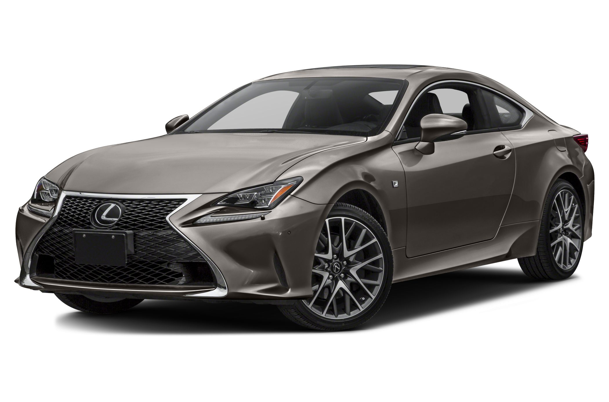 2016 Lexus RC 350 Base LIKE NEW 2016 LEXUS RC 350FLORIDA OWNEDONE OWNERCLEAN CAR FAXSophis