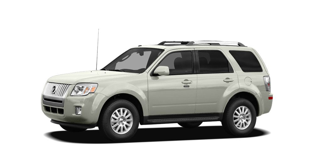 2009 Mercury Mariner  ITS OUR 50TH ANNIVERSARY HERE AT MARTYS AND TO CELEBRATE WERE OFFERING THE