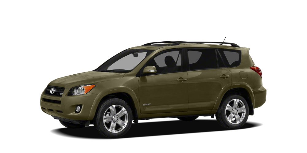 2012 Toyota RAV4 Limited EPA 27 MPG Hwy21 MPG City CARFAX 1-Owner GREAT MILES 39625 Heated Le