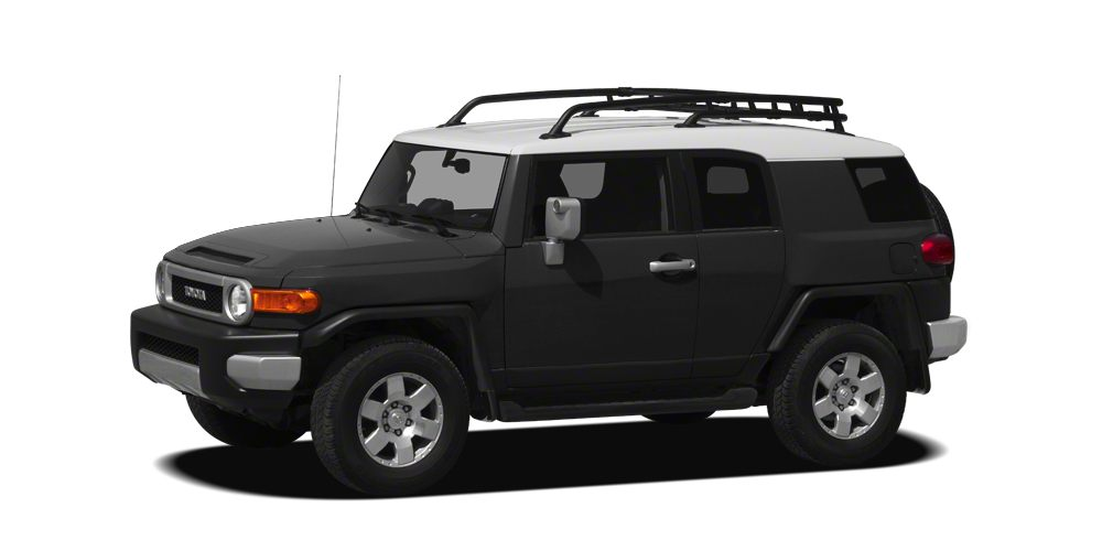 2012 Toyota FJ Cruiser Base Miles 102389Color Black Stock 012060 VIN JTEZU4BF9CK012060