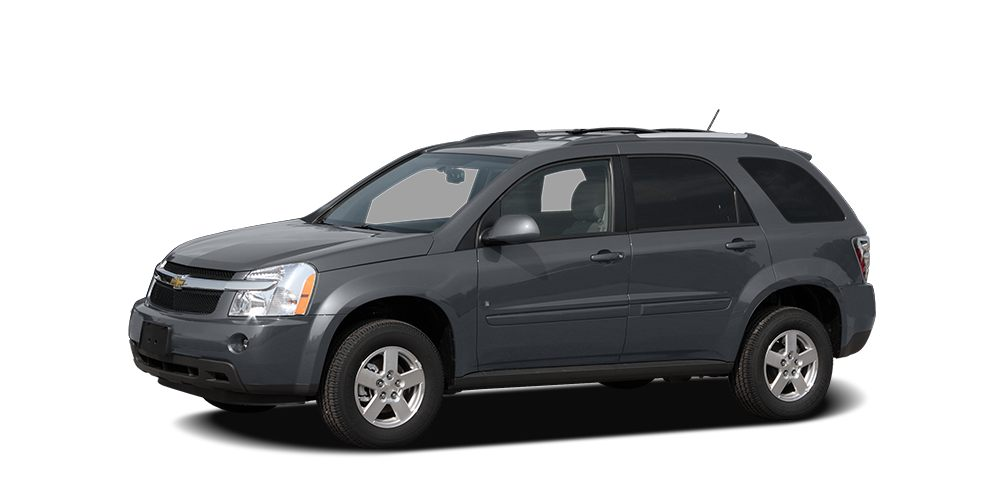 2009 Chevrolet Equinox LS OUR PRICESYoure probably wondering why our prices are so much lower th