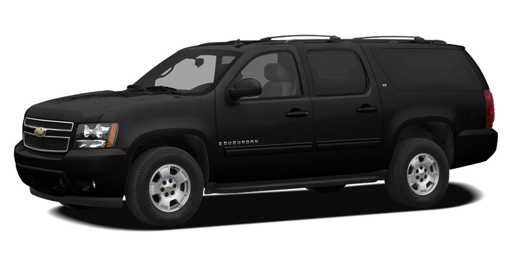 2009 Chevrolet Suburban 1500 LT Check out this 2009 Chevrolet Suburban  It has a Automatic transm