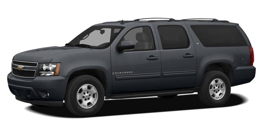 2009 Chevrolet Suburban 1500 LT Miles 125076Color Pewter Stock K14589A VIN 1GNFC26JX9R103116