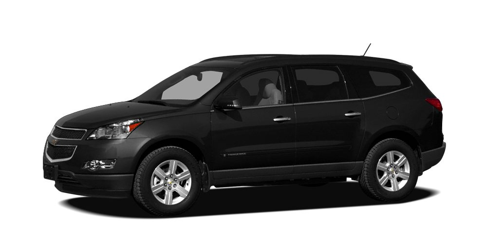 2009 Chevrolet Traverse LT1  WHEN IT COMES TO EXCELLENCE IN USED CAR SALES YOU KNOW YOURE AT