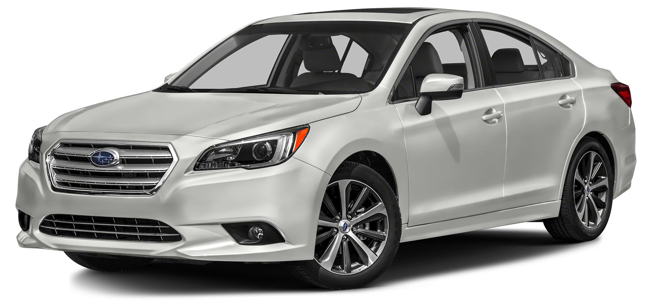 2015 Subaru Legacy 36R Limited FUEL EFFICIENT 29 MPG Hwy20 MPG City ONLY 16453 Miles Heated L