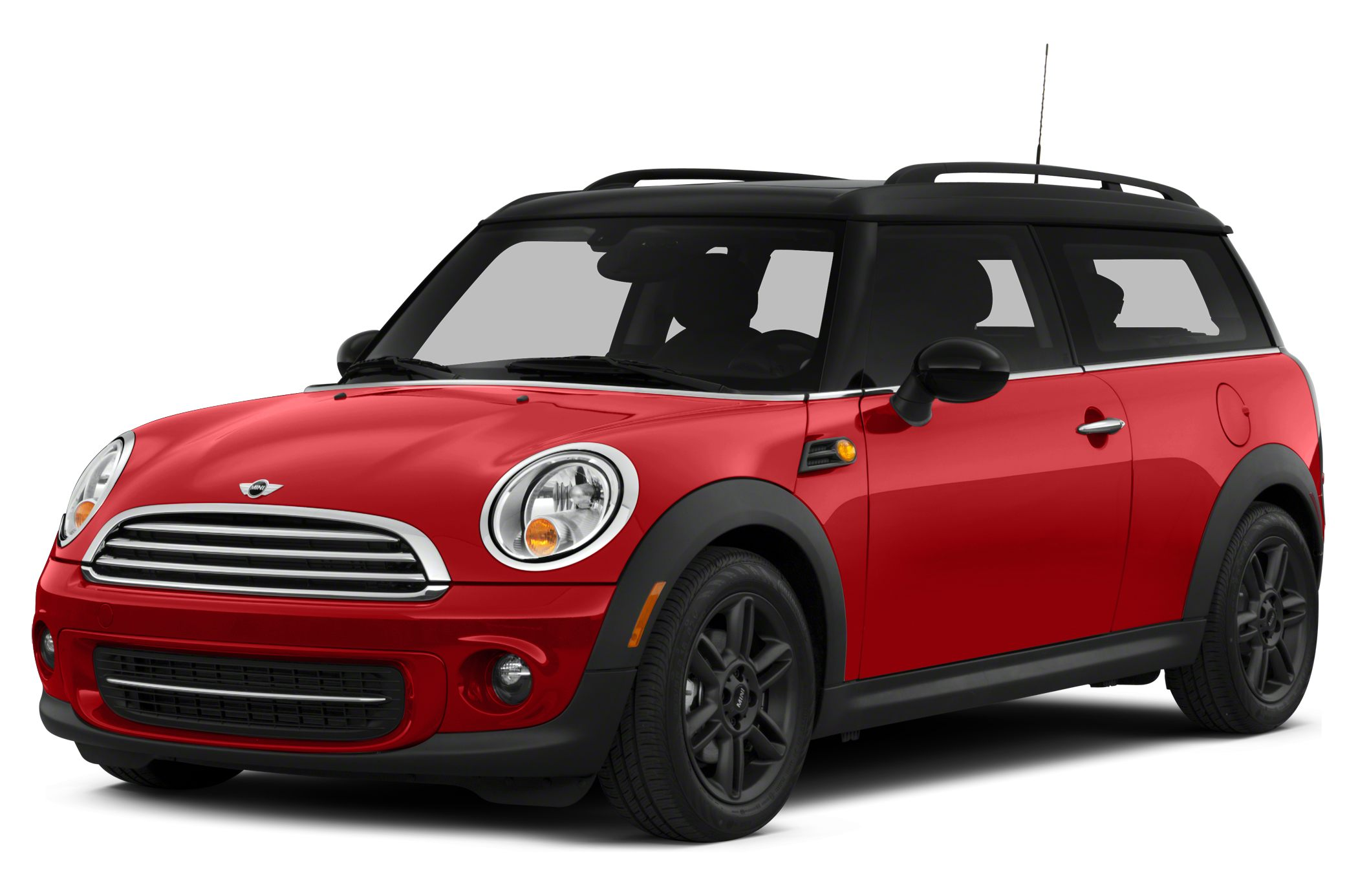 2014 MINI Cooper Clubman Low miles indicate the vehicle is merely gently used Looks and drives li