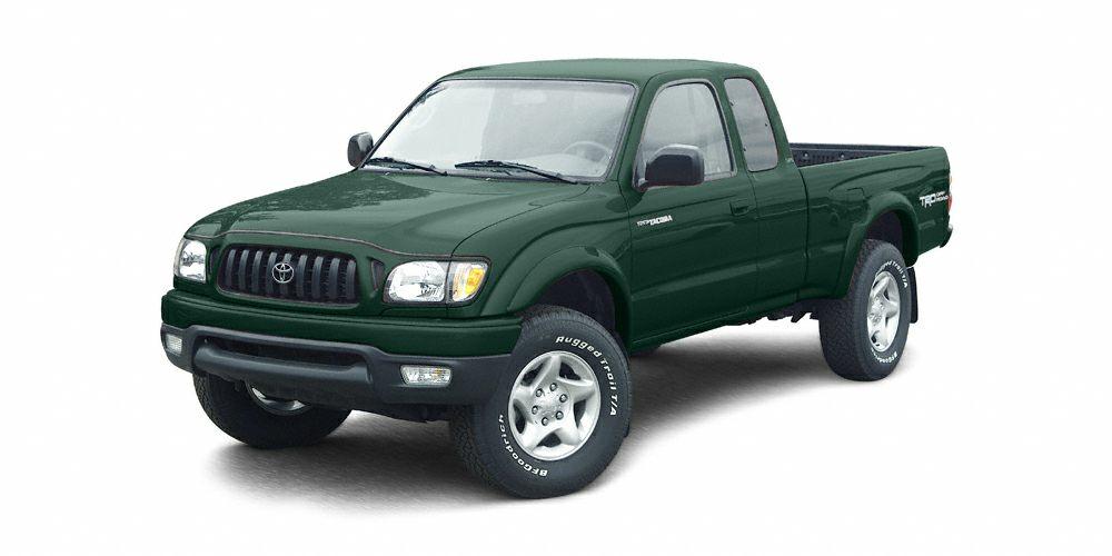 2003 Toyota Tacoma