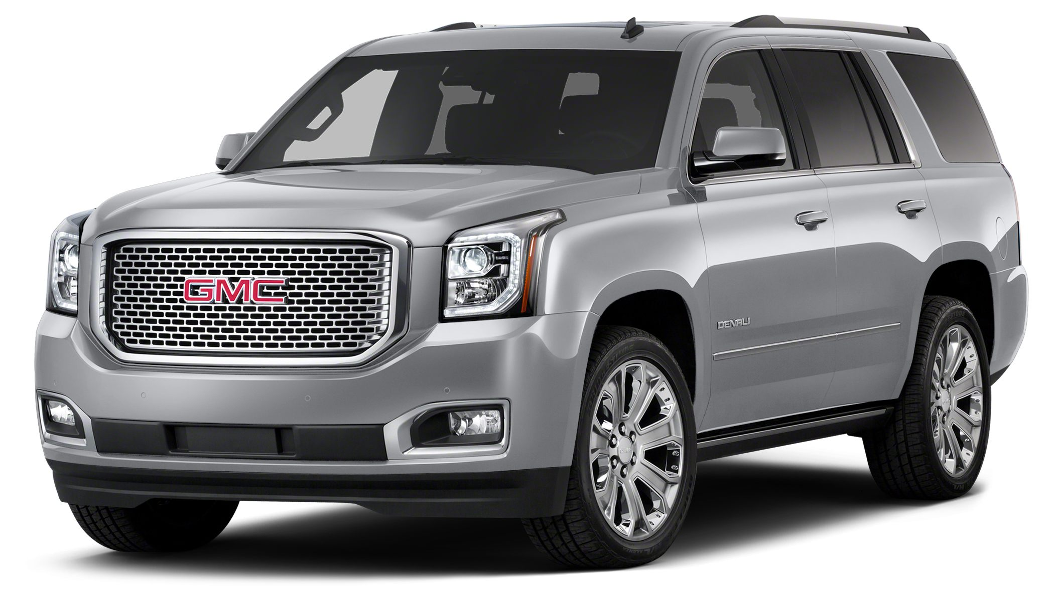 2015 GMC Yukon Denali Own the road at every turn 4 Wheel Drive New Arrival Move quickly Sa