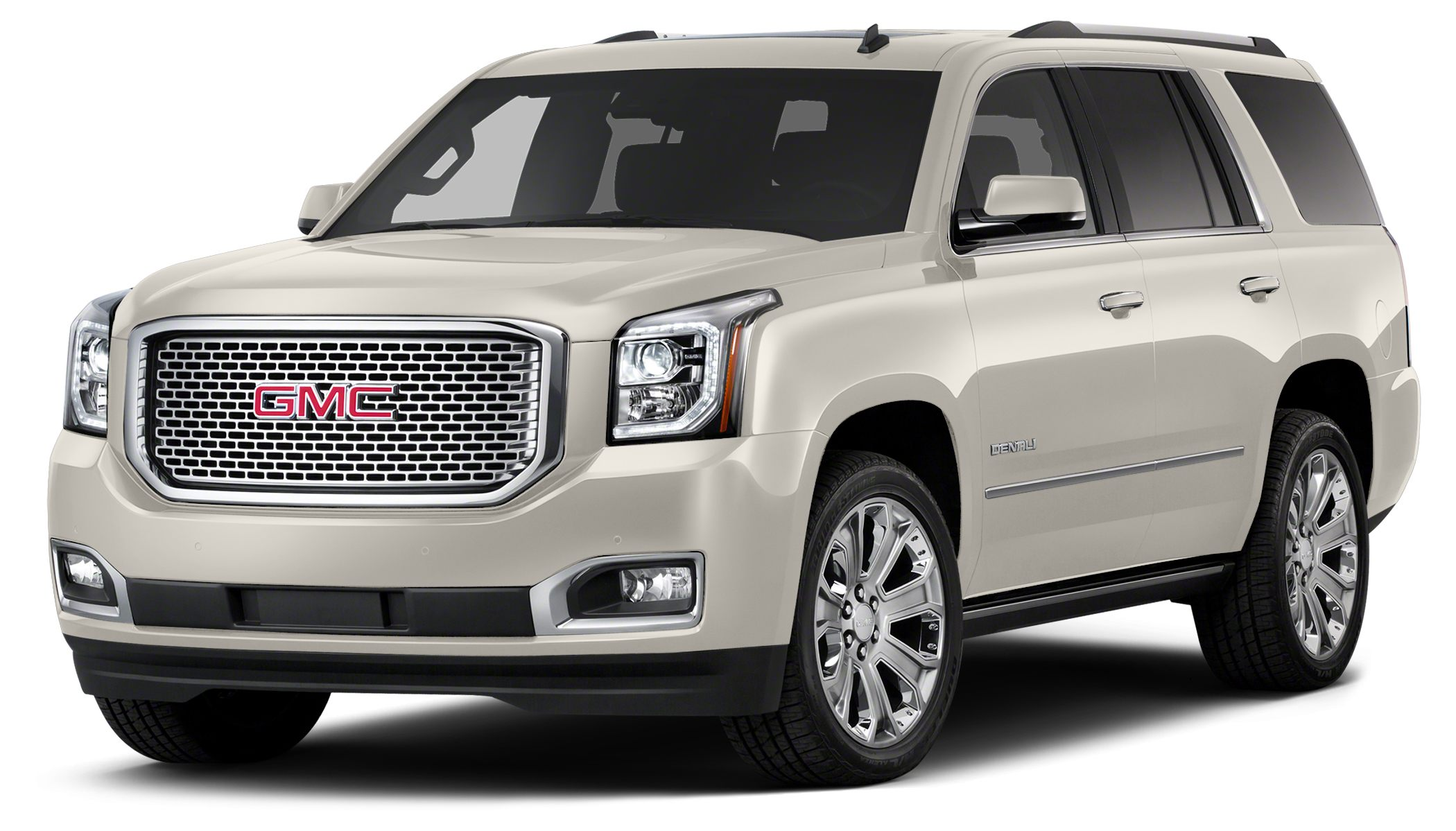 2015 GMC Yukon Denali Enjoy the open road in this 2015 GMC Yukon Denali with quality conveniences