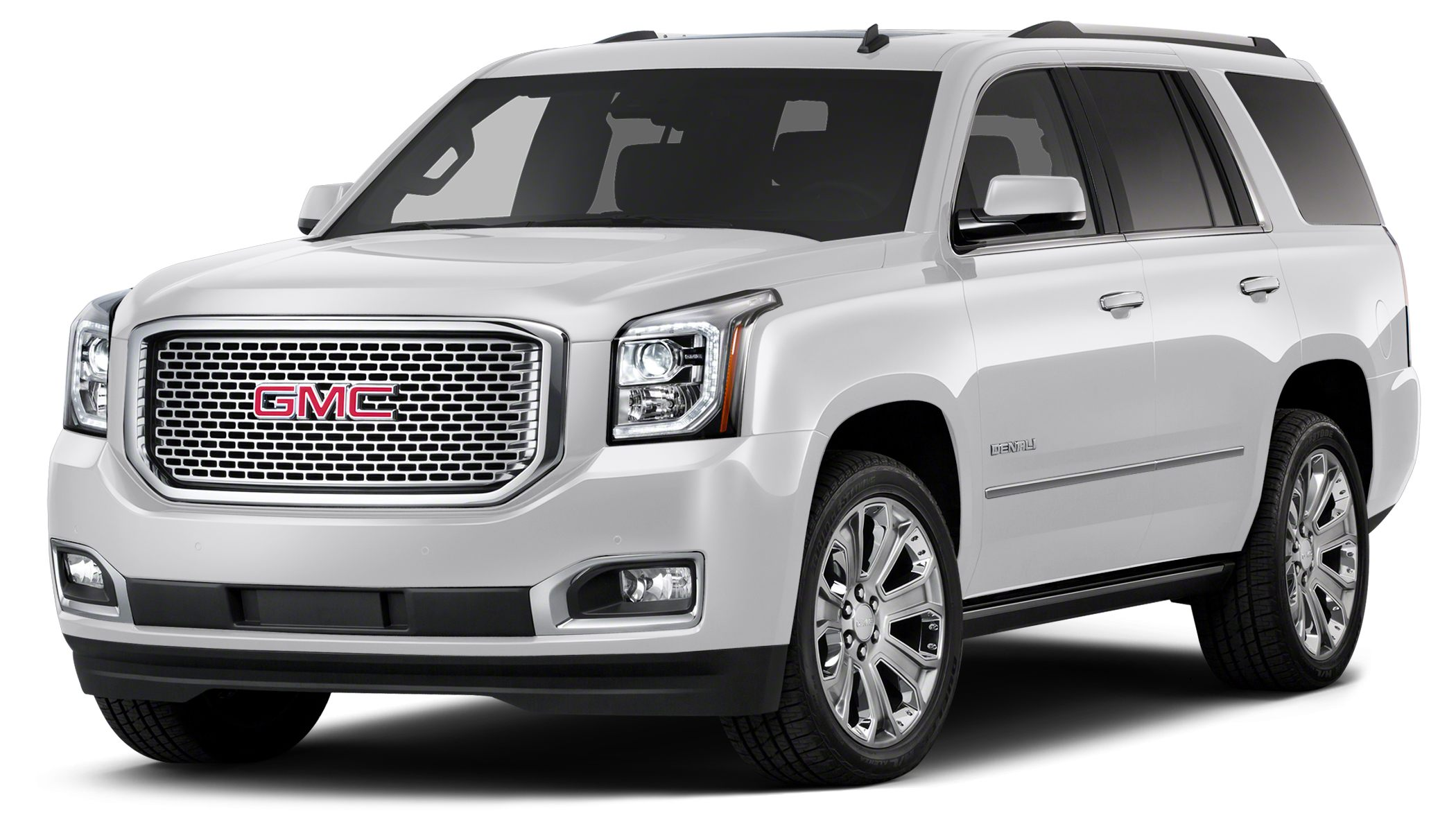 2016 GMC Yukon Denali OPTION PACKAGES OPEN ROAD PACKAGE includes additional 9 months of Sir