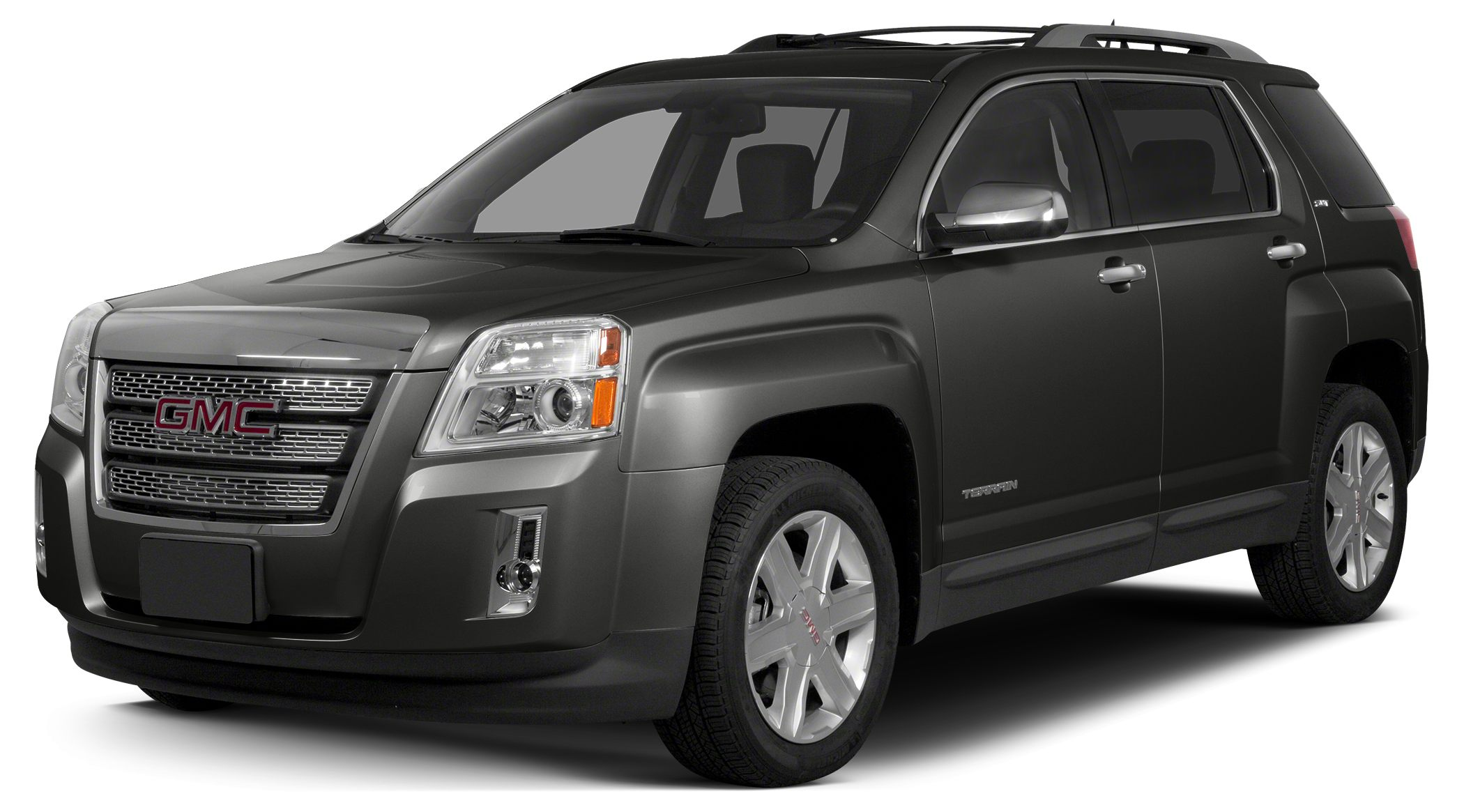 2015 GMC Terrain SLT-1 It doesnt get much better than this 2015 GMC Terrain SLT which boasts a r