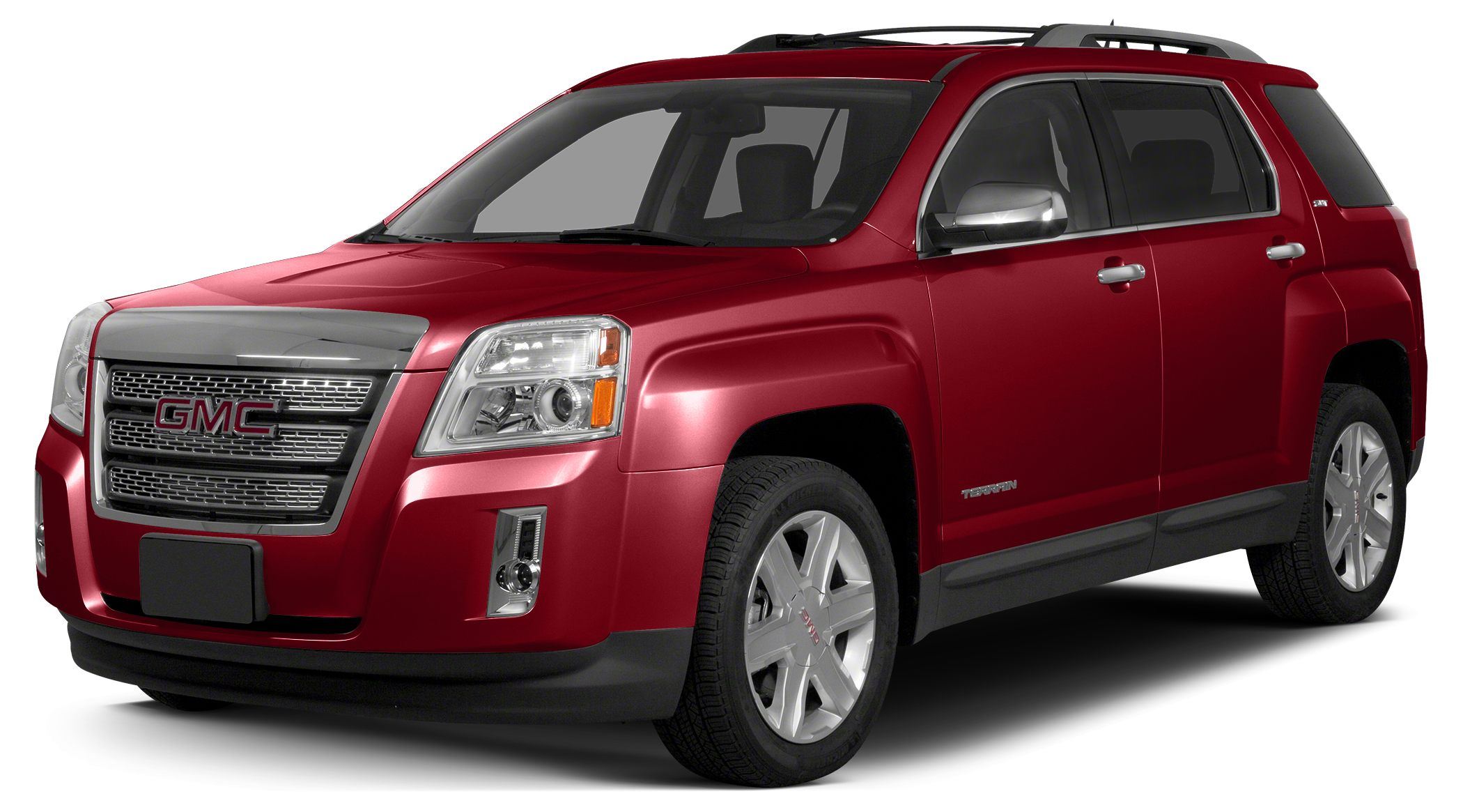 2015 GMC Terrain SLT-2 At Advantage Chrysler you know you are getting a safe and dependable vehicl