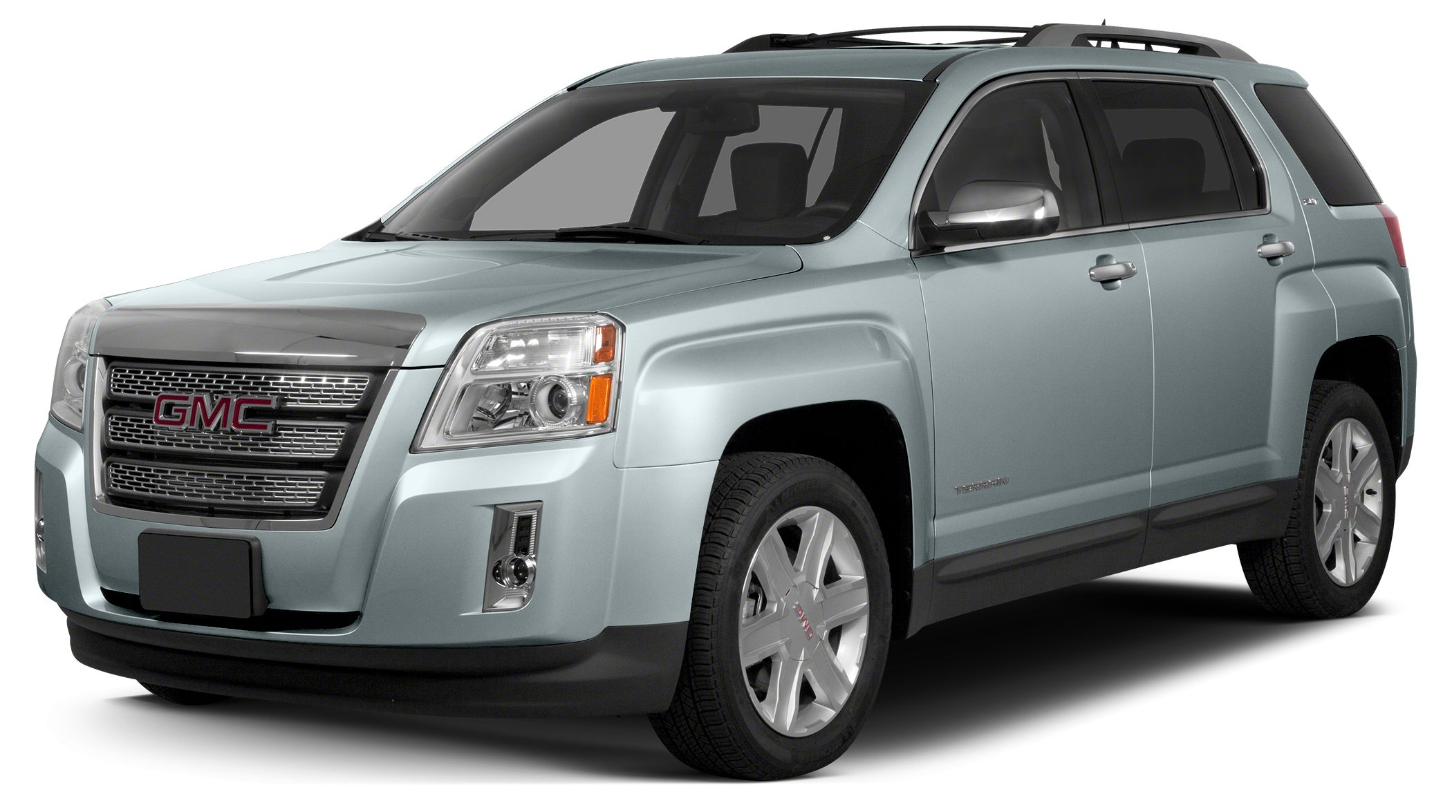 2015 GMC Terrain SLE-2 Deal Sealer Thru the shop with 4 new tires all new brakes and rotors