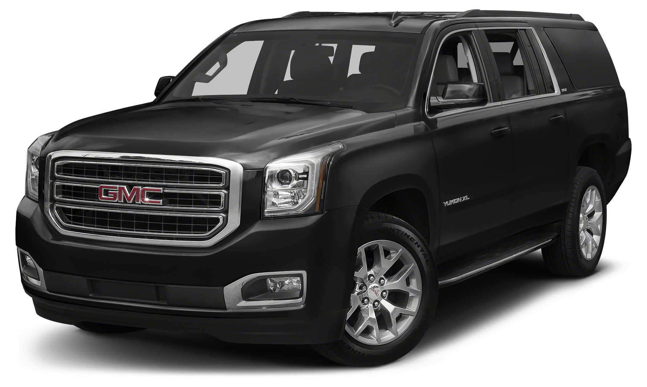 2015 GMC Yukon XL Denali Meet the all-new 2015 GMC Yukon Its spacious interior offers three rows