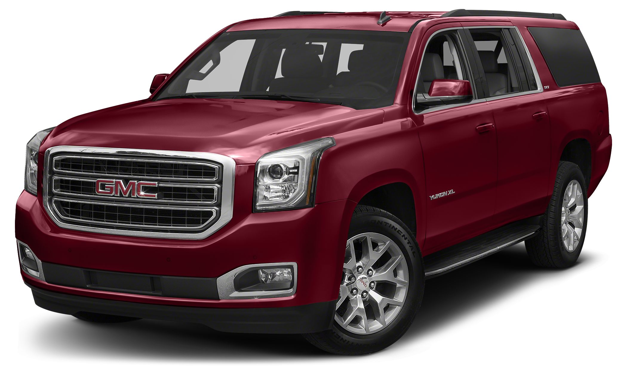 2017 GMC Yukon XL SLT Miles 43790Color Red Stock 20739 VIN 1GKS2GKC8HR180293