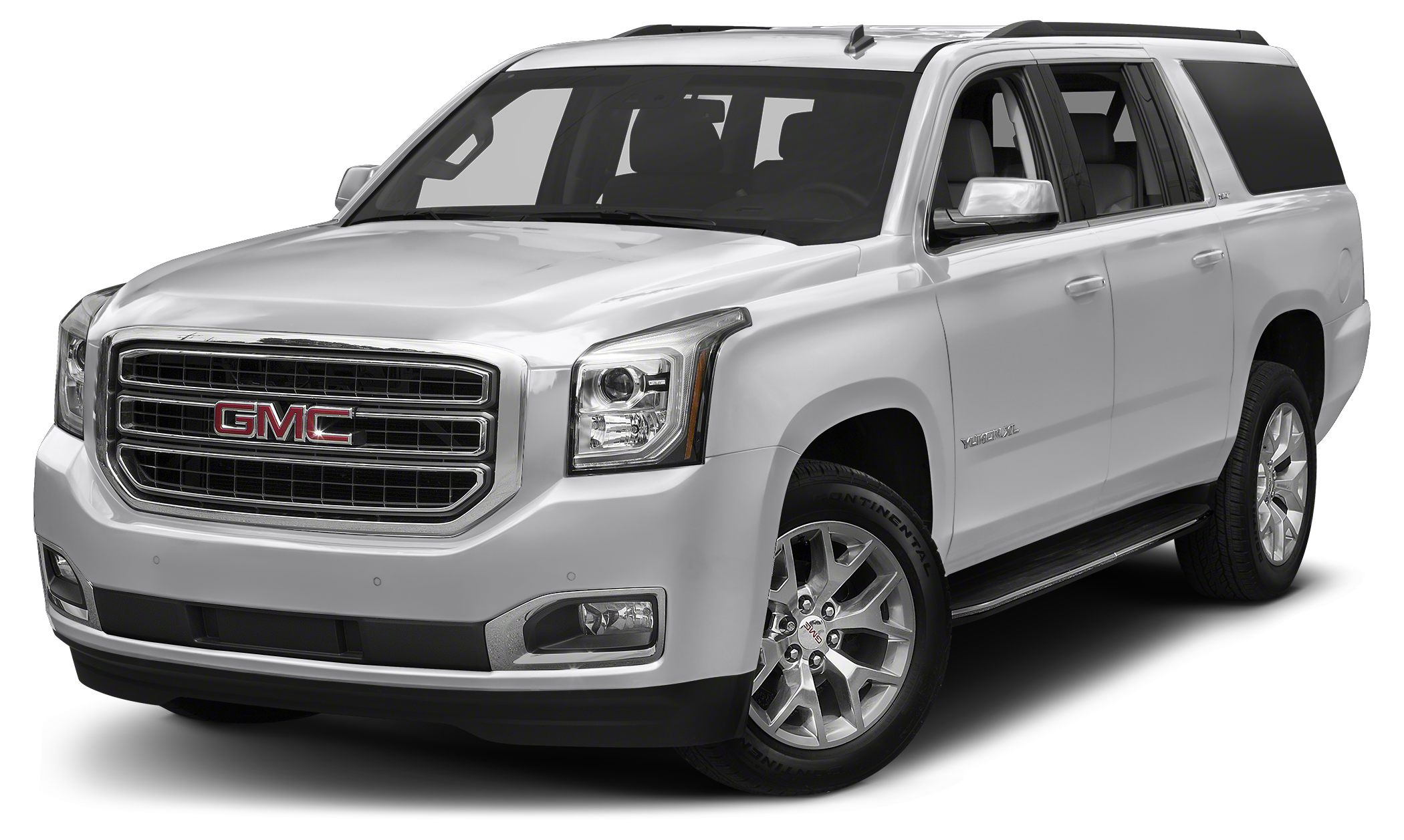 2017 GMC Yukon XL SLT Miles 5Color Quicksilver Metallic Stock GH298370 VIN 1GKS1GKC5HR298370