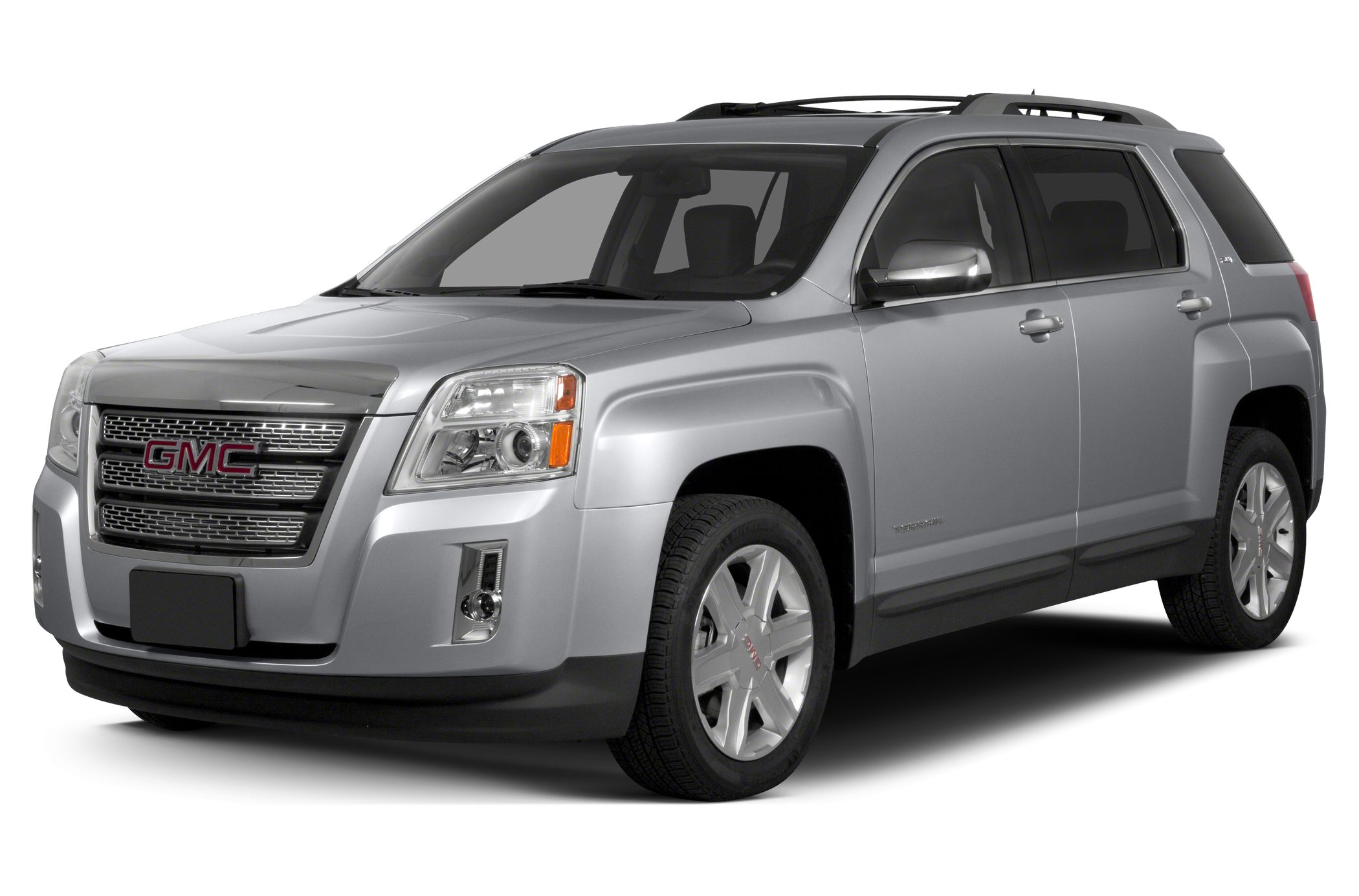 2015 GMC Terrain SLT-1 Outfitted with a remote starter stability control traction control anti-