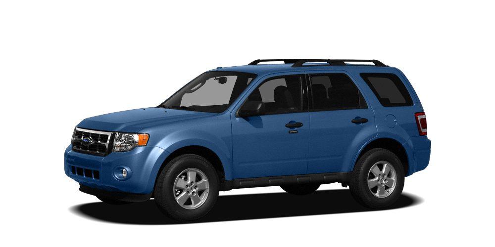 2009 Ford Escape XLT XLT trim 12000 Mile Warranty FUEL EFFICIENT 25 MPG Hwy19 MPG City CARFAX