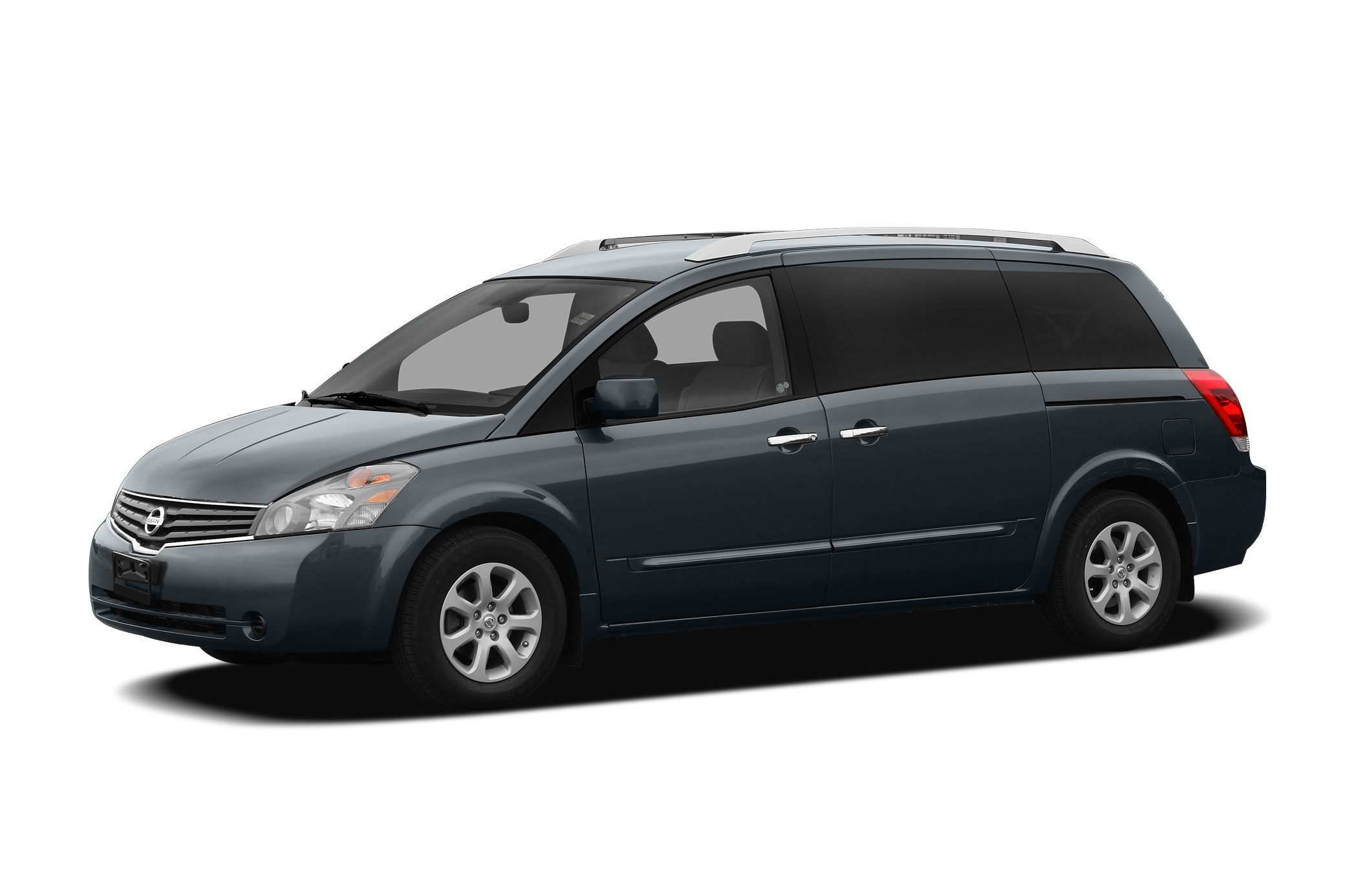 2007 Nissan Quest 35 SL THIS VEHICLE COMES WITH OUR BEST PRICE GUARANTEE FIND A BETTER ON A SIM