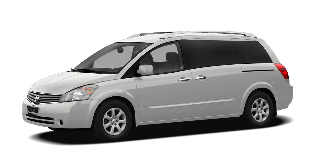 2007 Nissan Quest 35 S  WHEN IT COMES TO EXCELLENCE IN USED CAR SALES YOU KNOW YOURE AT STAR
