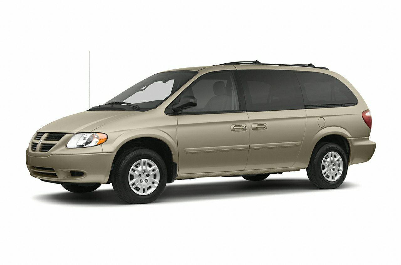 2007 Dodge Grand Caravan SE Look Look Look You win People from Palm Springs Lake Elsinore Sa