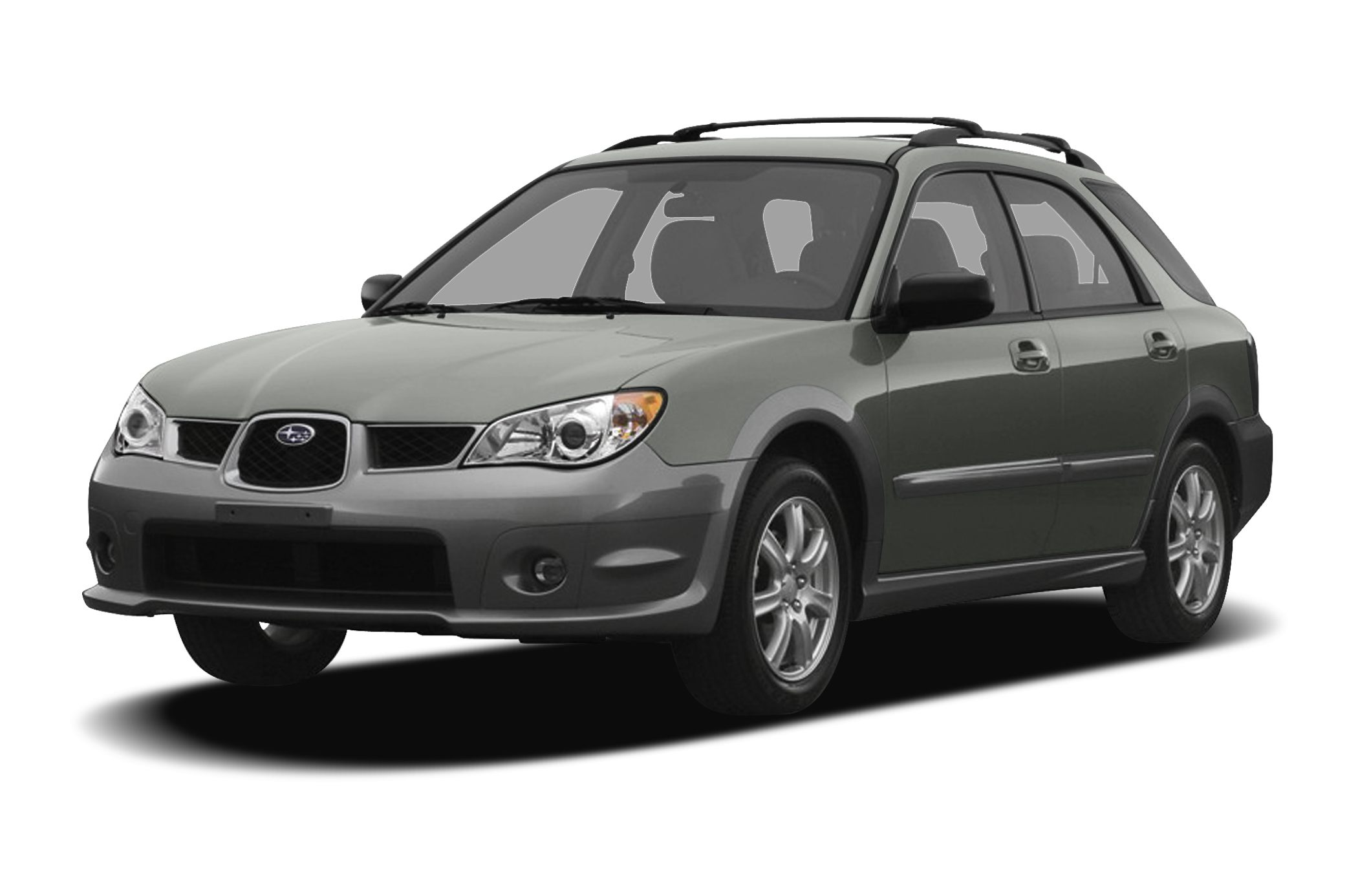 2007 Subaru Impreza Outback Sport  WHEN IT COMES TO EXCELLENCE IN USED CAR SALES YOU KNOWYOURE