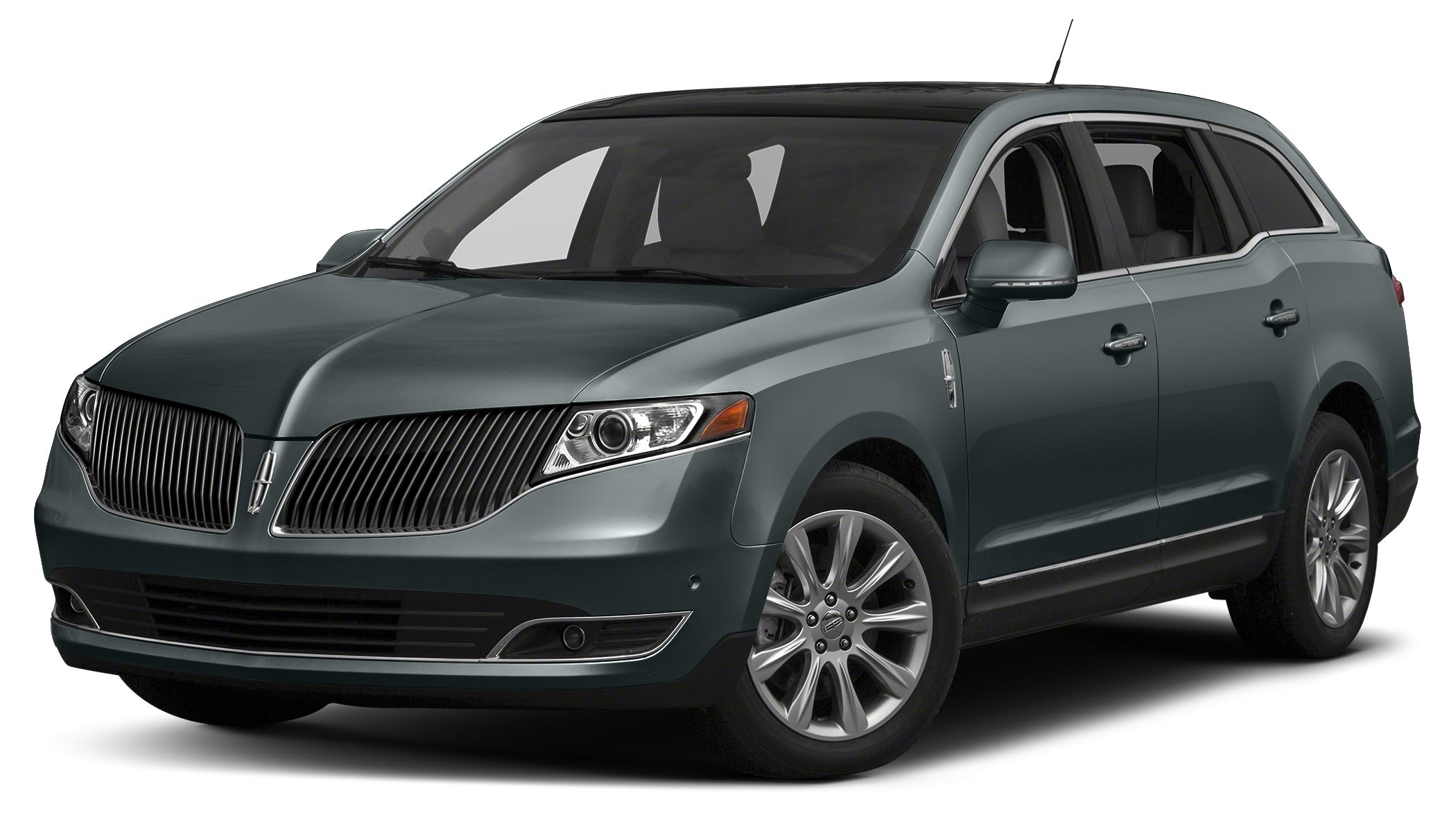 2014 Lincoln MKT EcoBoost Check out this 2014 Lincoln MKT  It has a Automatic transmission and a