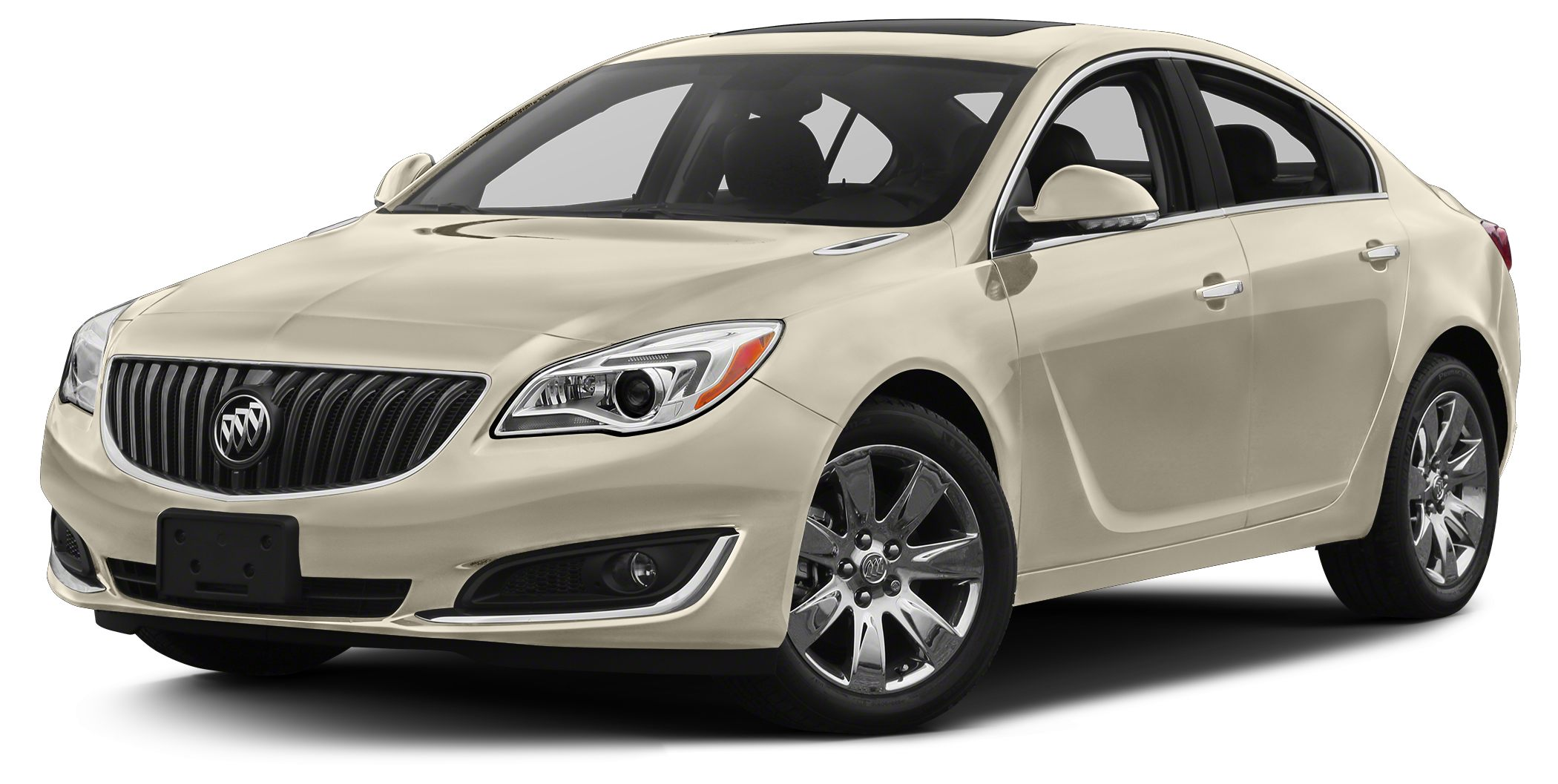 2015 Buick Regal Turbo This rare vehicle is a prime example of automotive engineering perfected T