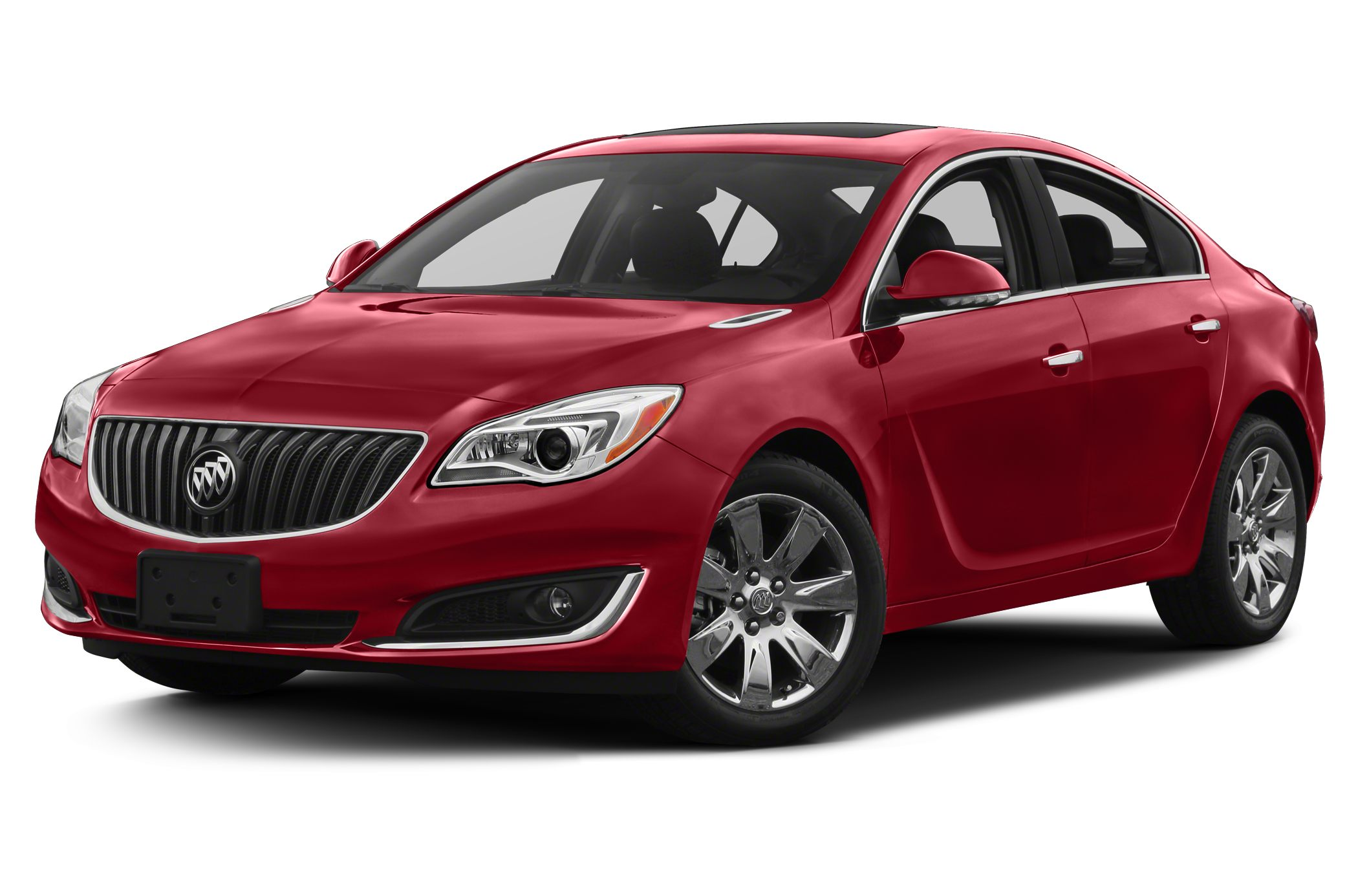 2015 Buick Regal Turbo Featuring a braking assist dual climate control stability control tracti