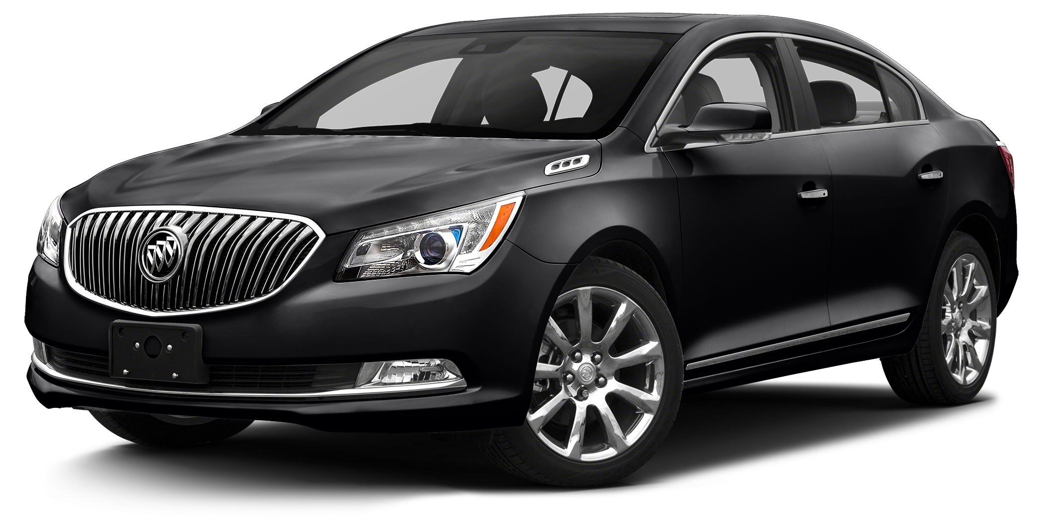 2016 Buick LaCrosse Sport Touring  2016 Buick LaCrosse Touring Features include 8 Diagonal To