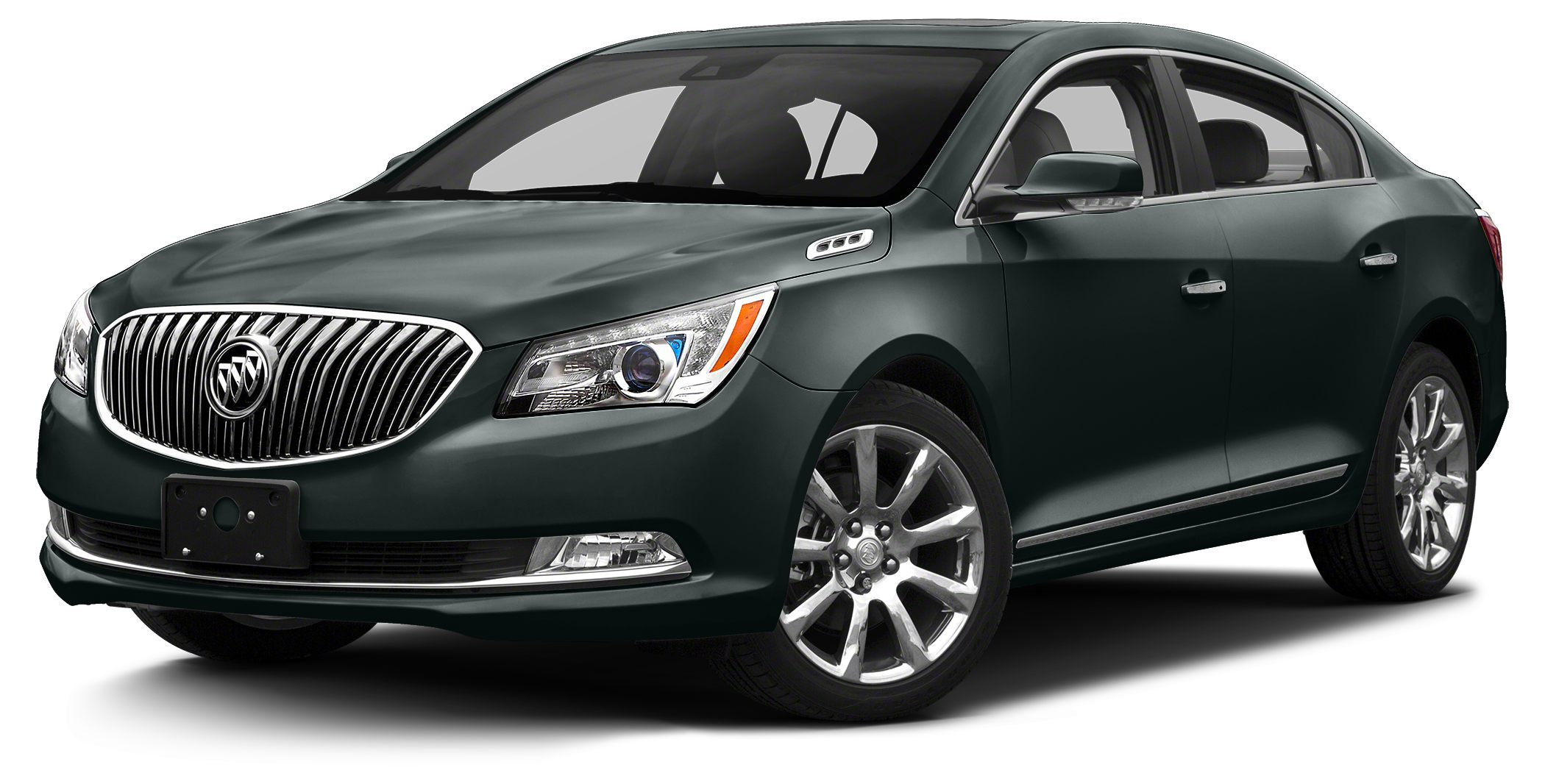 2016 Buick LaCrosse Sport Touring  2016 Buick LaCrosse Touring Features include Power Moonroo