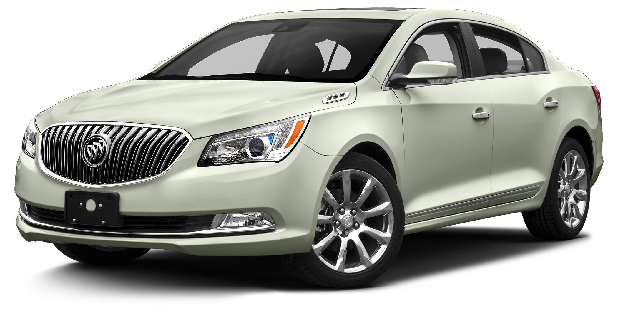2016 Buick LaCrosse Leather Dont let inclement weather put a damper on driving your 2016 Buick La