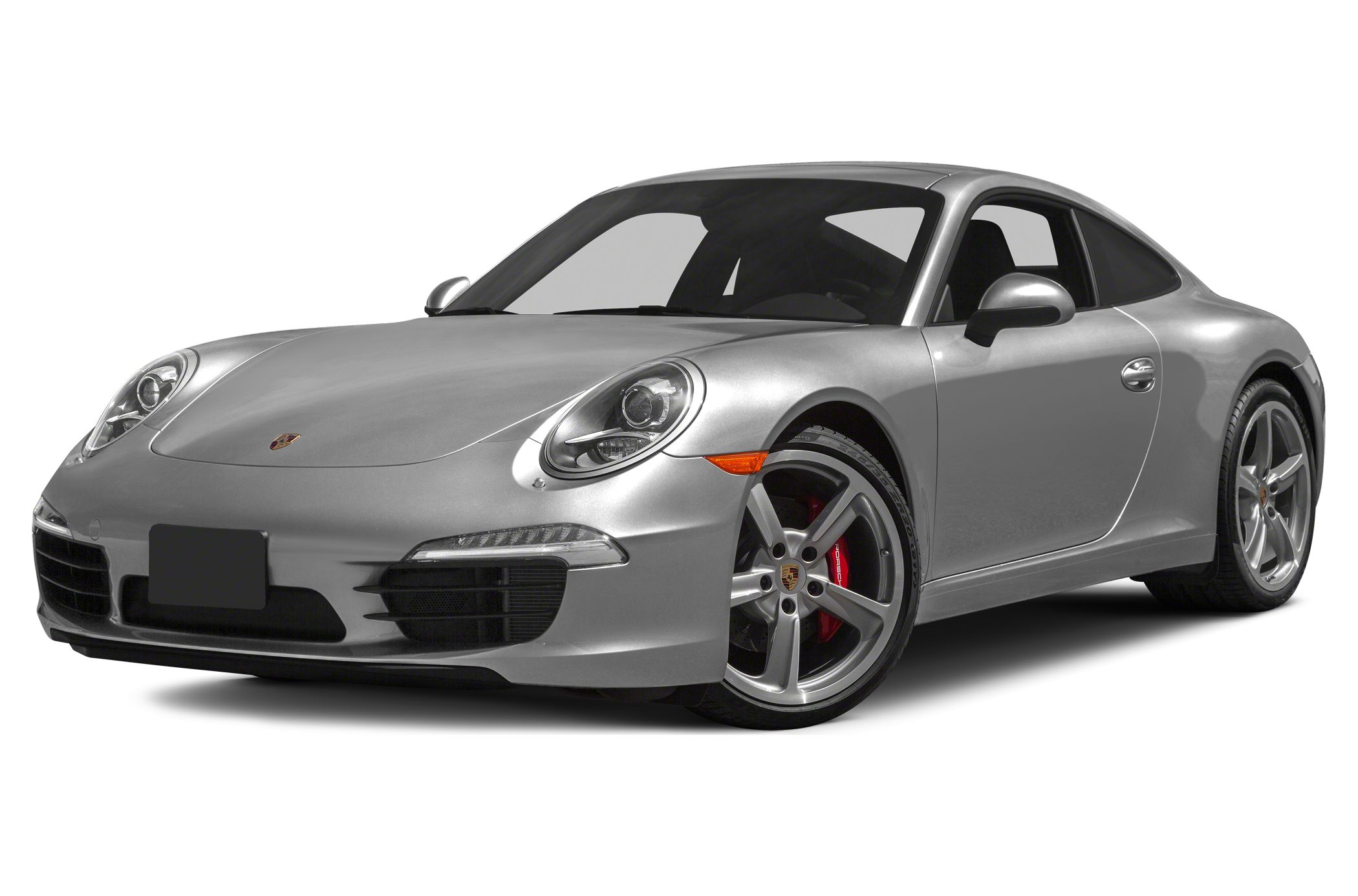 2013 Porsche 911 Carrera S Navigation LOADED BOSE SPORT CHRONO FULL LEATHER  MORE CLE