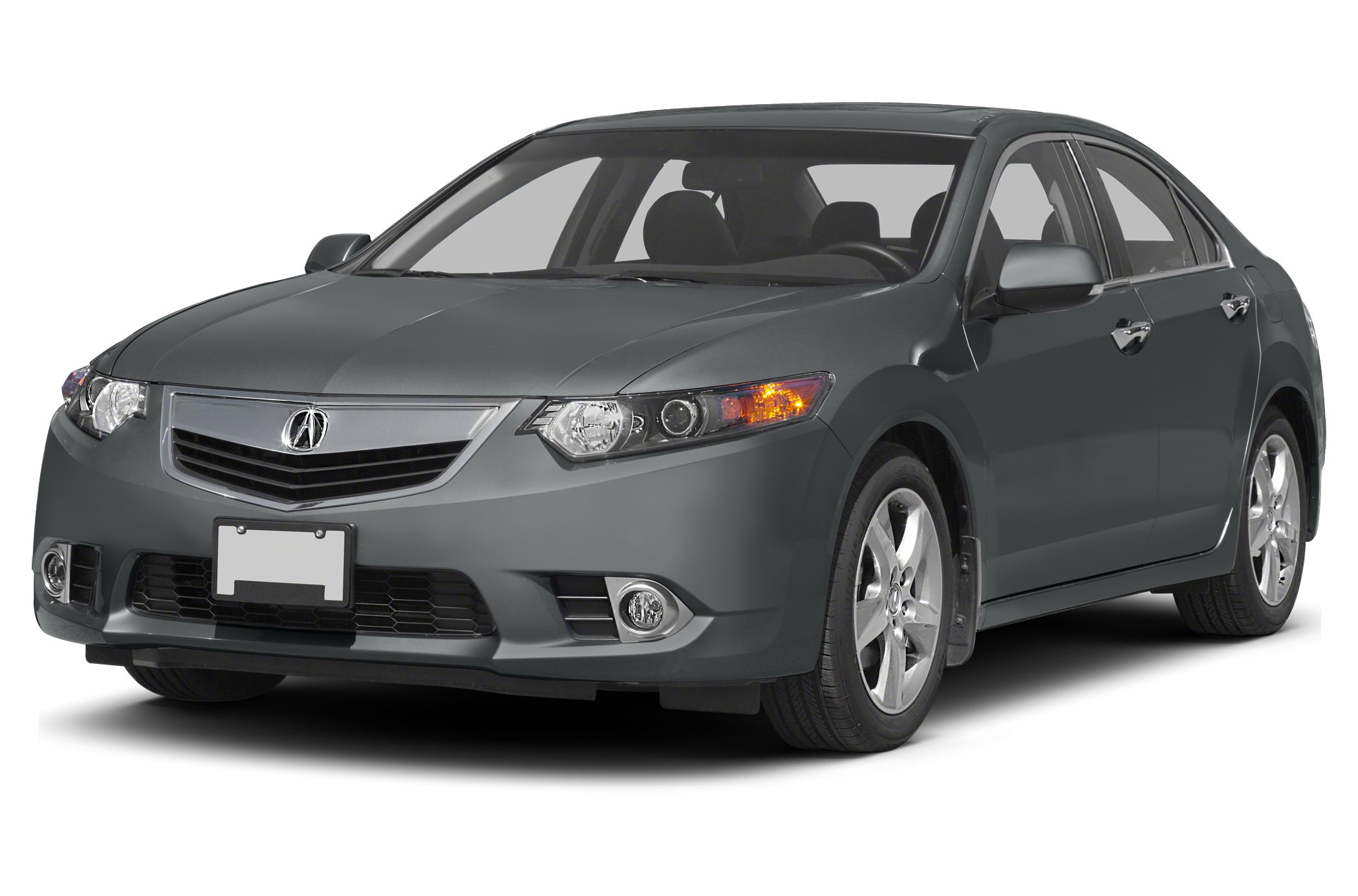 2011 Acura TSX 24 Low Miles ONE OWNER and Power Moonroof TSX 24 4D Sedan