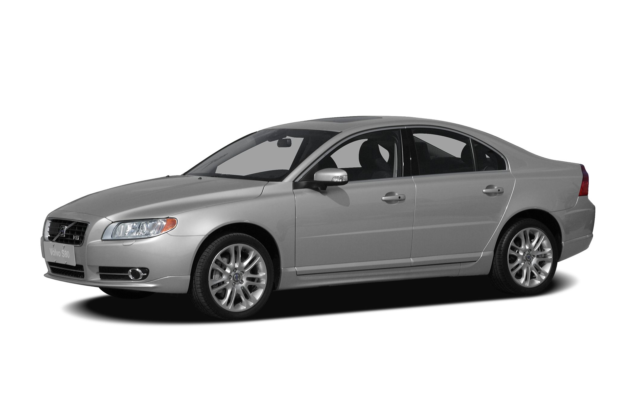 2008 Volvo S80 32 This 2008 Volvo S80 is immaculate and has been well maintained Brand new tires